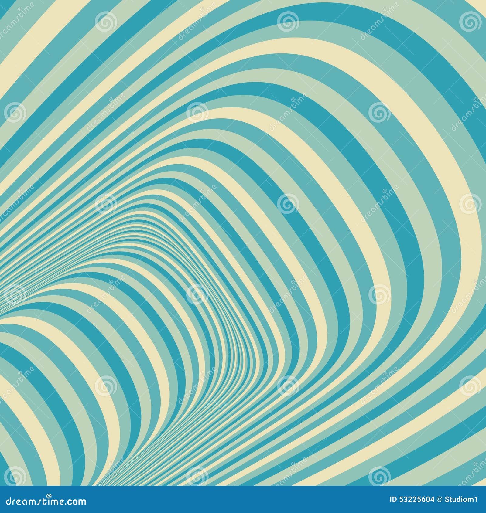 Fondo geométrico abstracto 3d