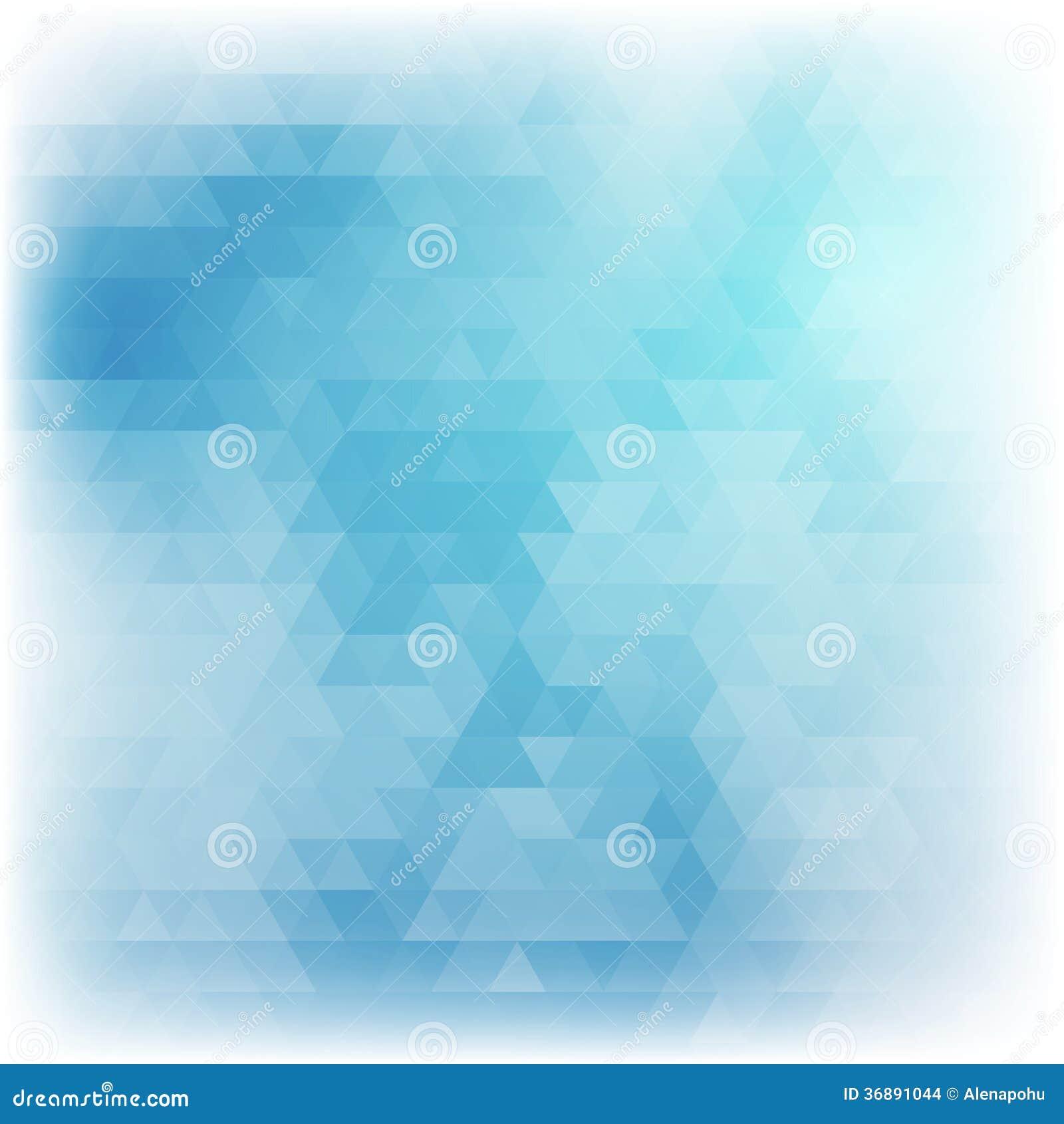 Download Fondo Geometrico Della Carta Astratta Blu Illustrazione Vettoriale - Illustrazione di compleanno, aerostati: 36891044