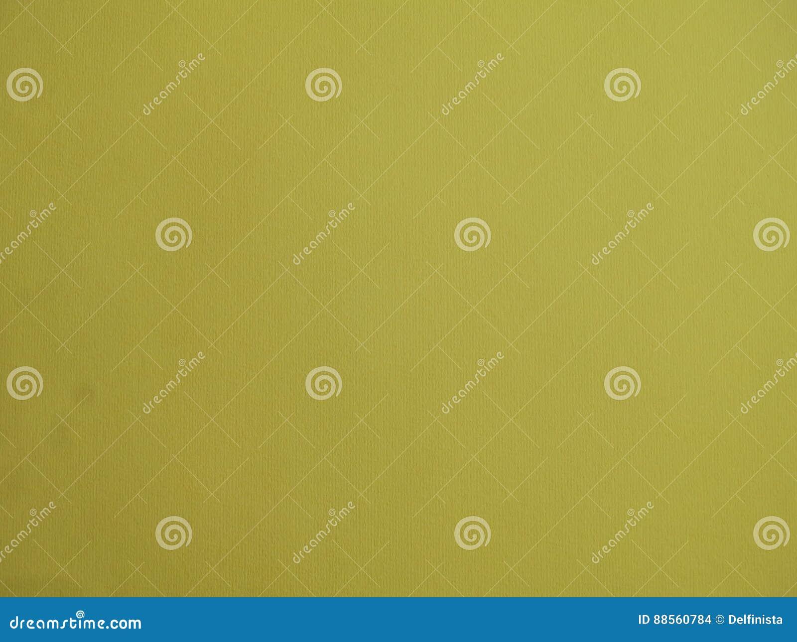 Fondo giallo del Libro Verde - foto di riserva