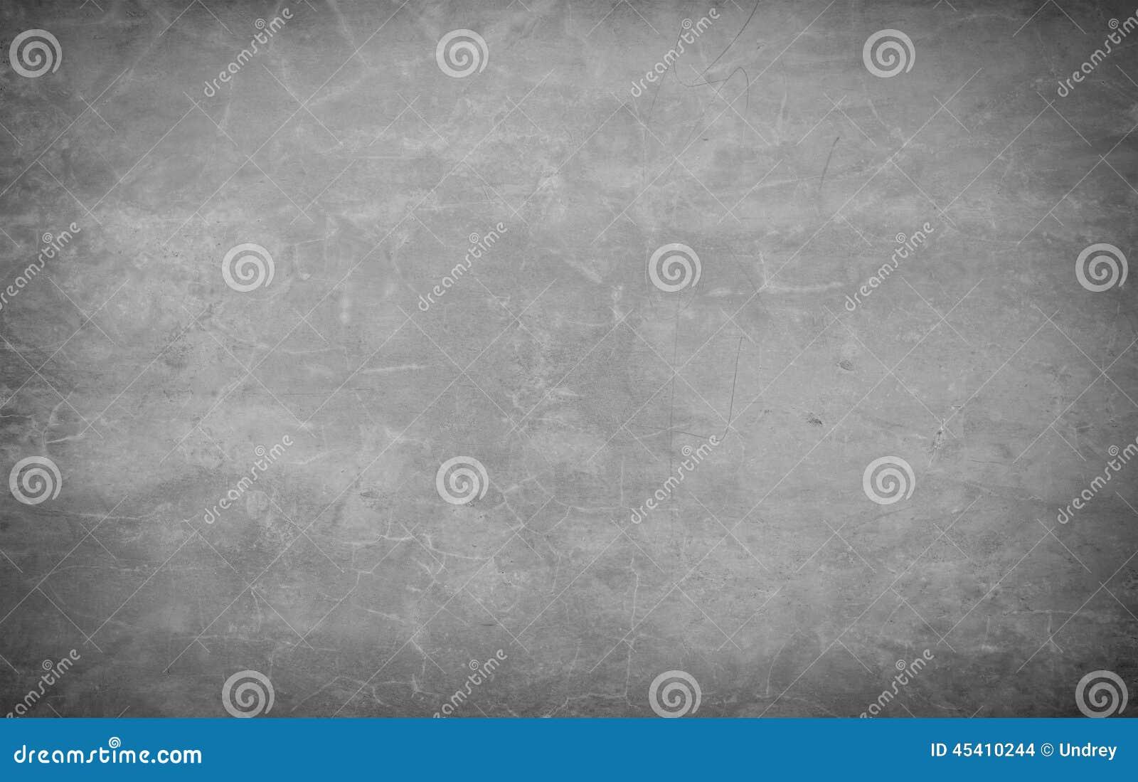 Fondo grigio di pietra del muro di cemento del mattone ruvido