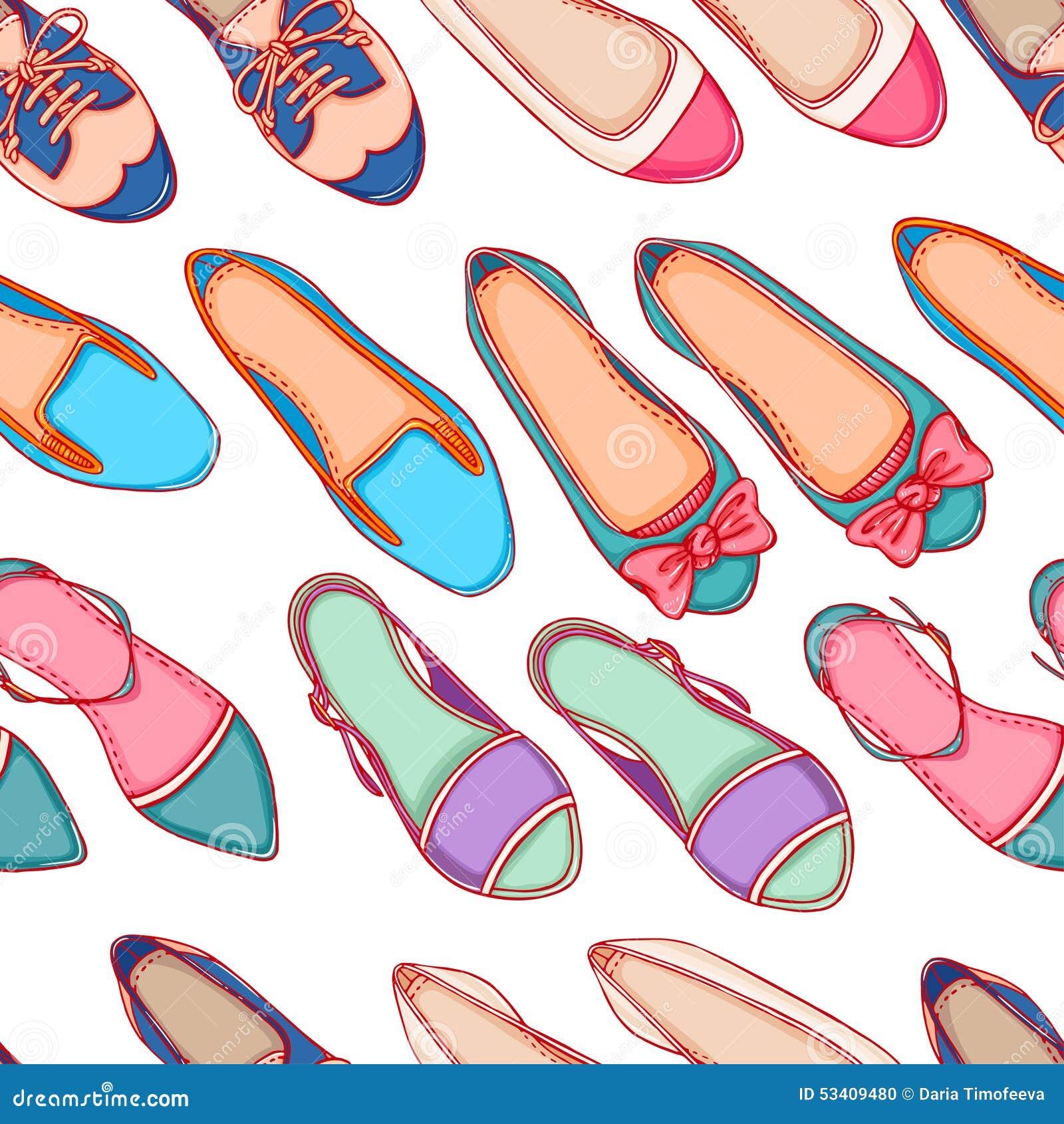 fondo Zapatos