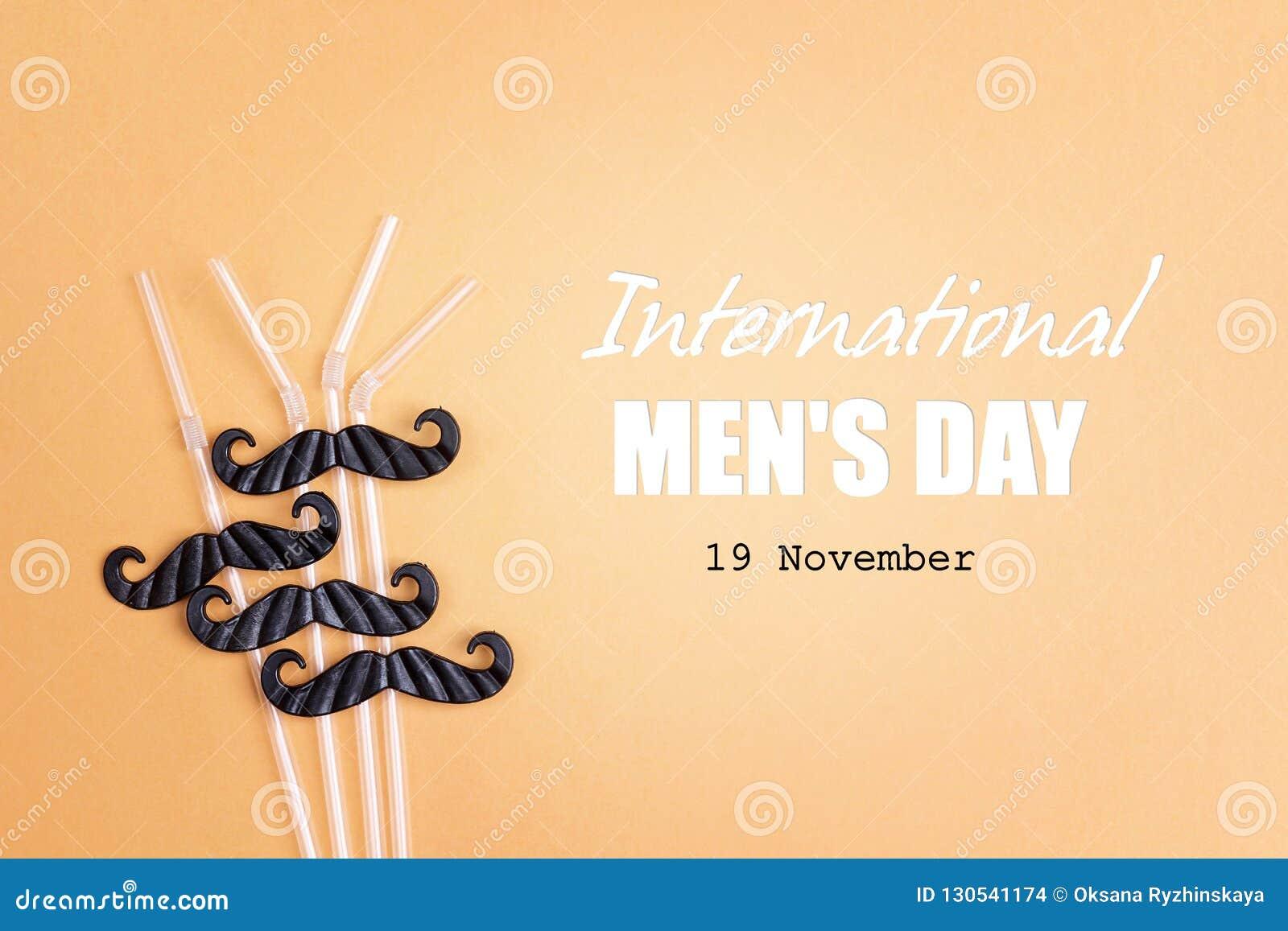 Pajas Youtube fondo internacional del día de los hombres con las pajas de