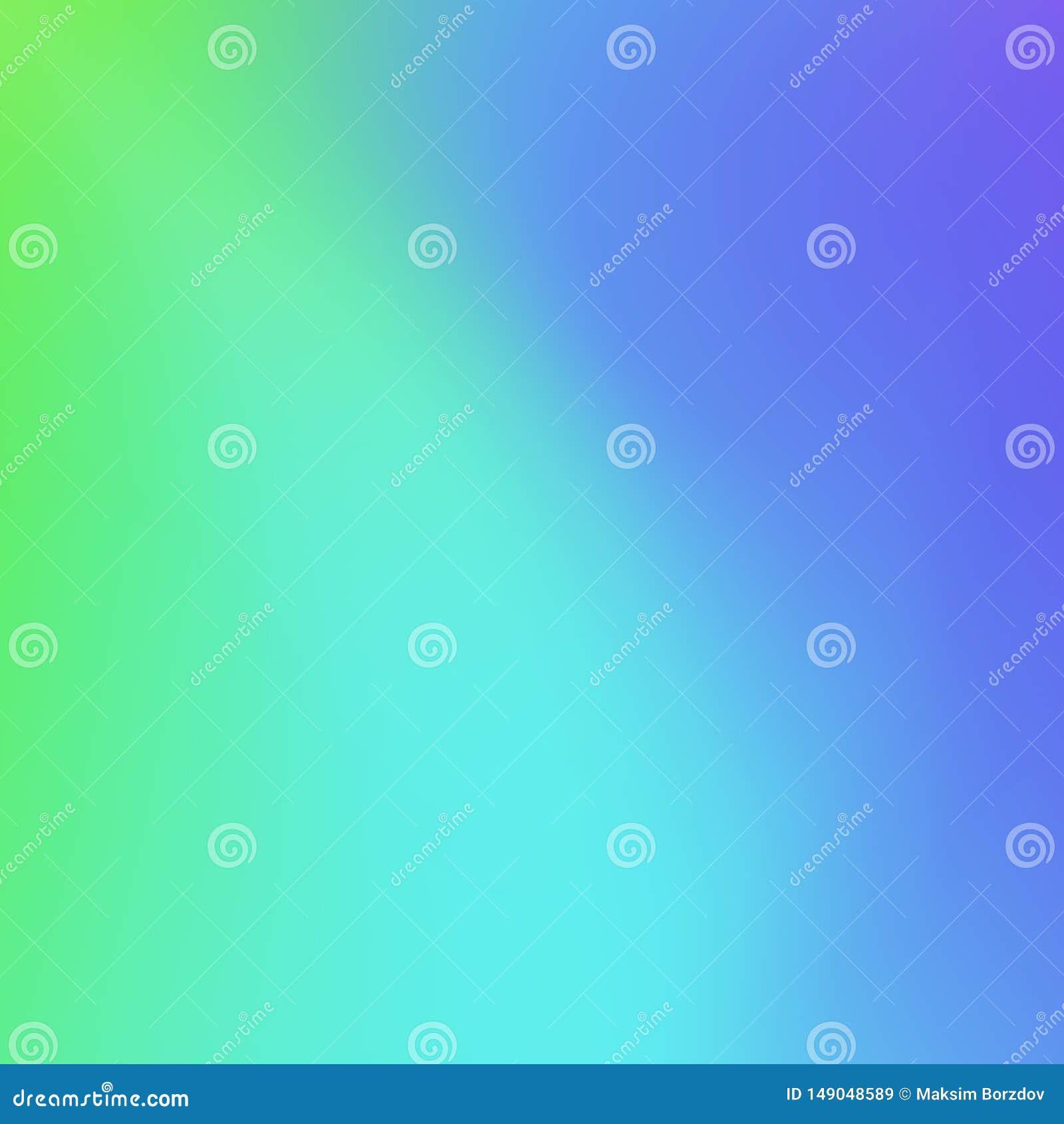 Fondo luminoso dell estratto di pendenza di colori colore regolare