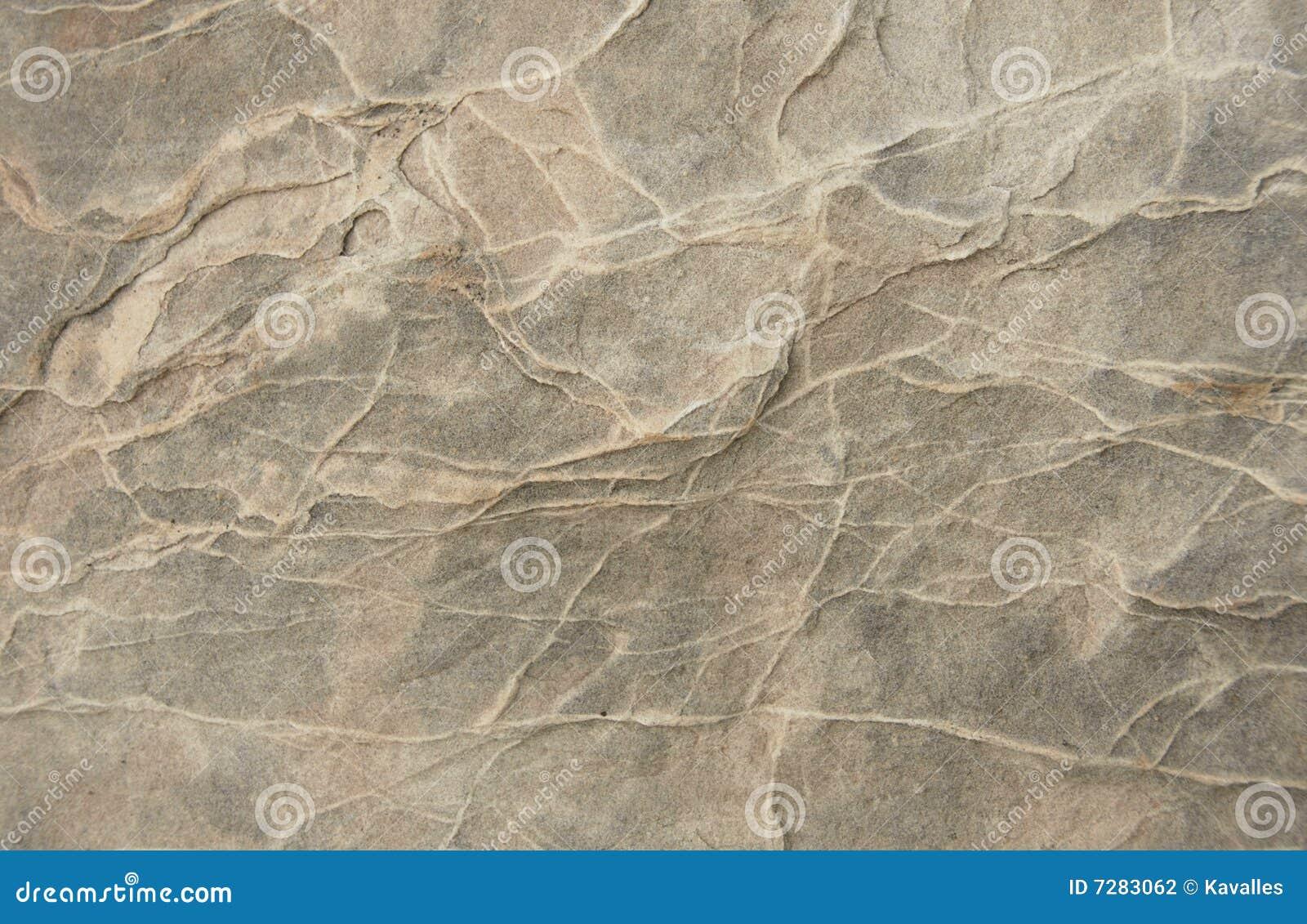 Fondo natural de la piedra arenisca