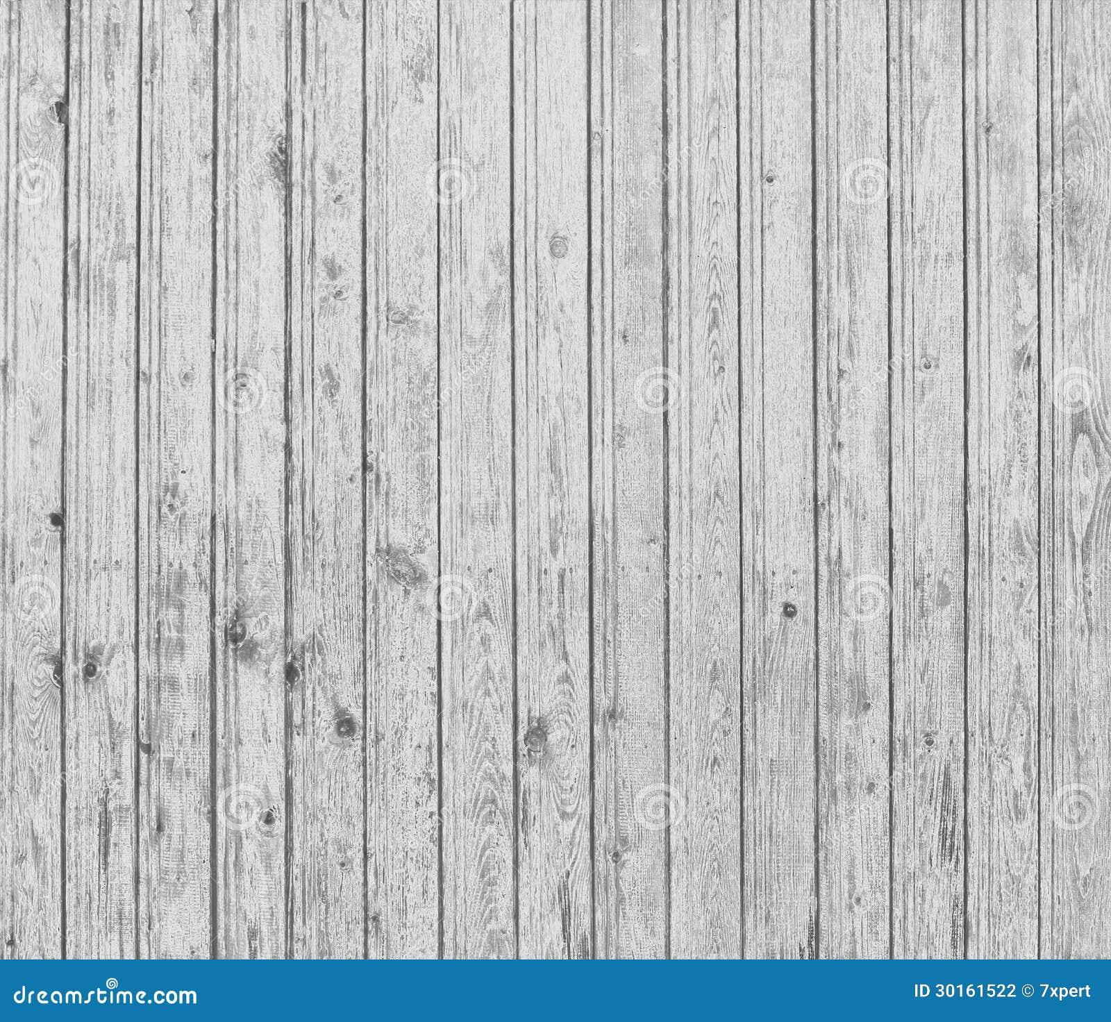 Tablones de madera grises