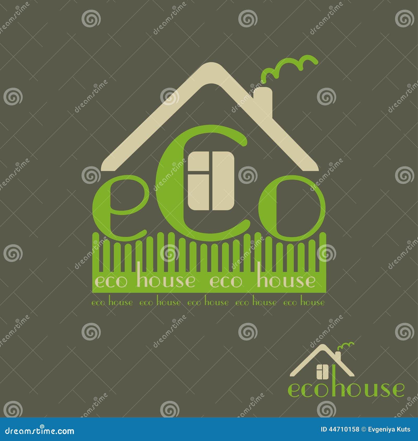 Fondo naturale ecologico di buio dei materiali della casa - Aerazione naturale della casa ...
