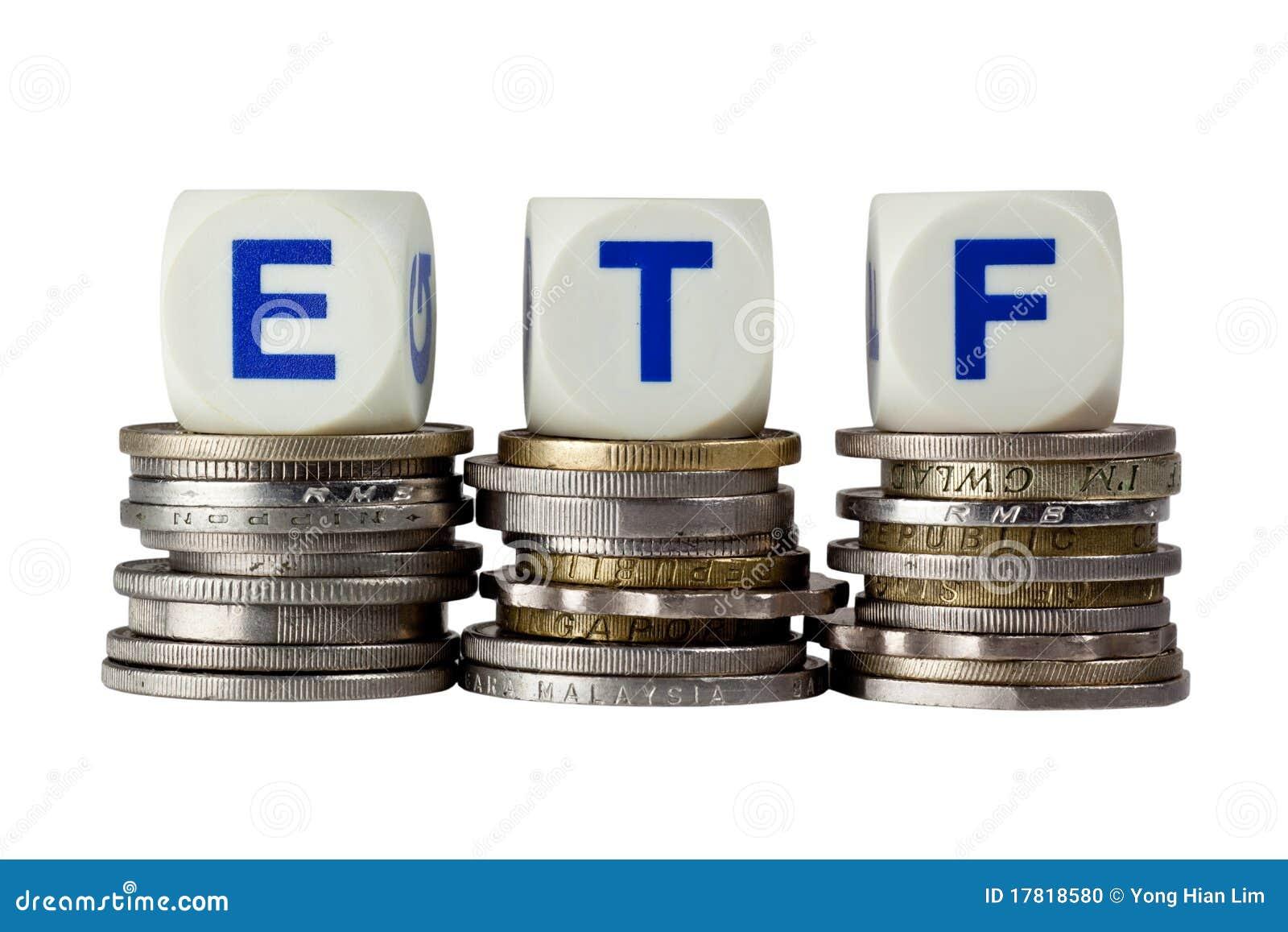 Fondo negociado intercambio