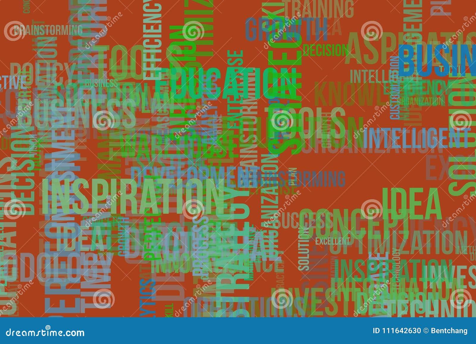 Fondo o contexto, modelo de la forma, bueno para la textura del diseño Información, desarrollo, organización y meta