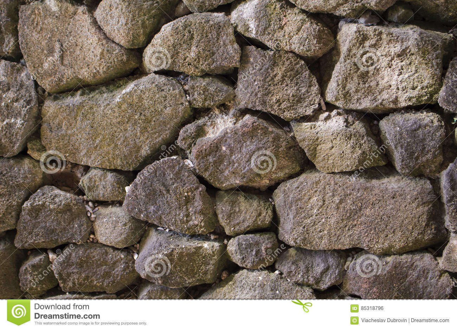 fondo o papel pintado de la pared de piedra diseo de piedra gris irregular de los