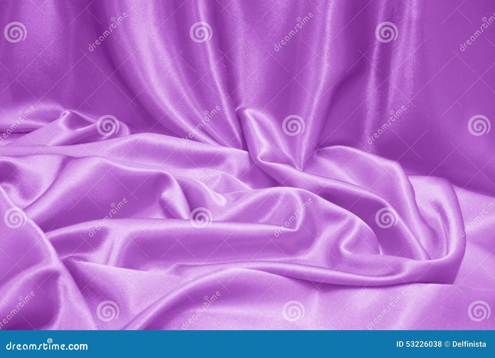 Fondo púrpura del satén - fotos comunes