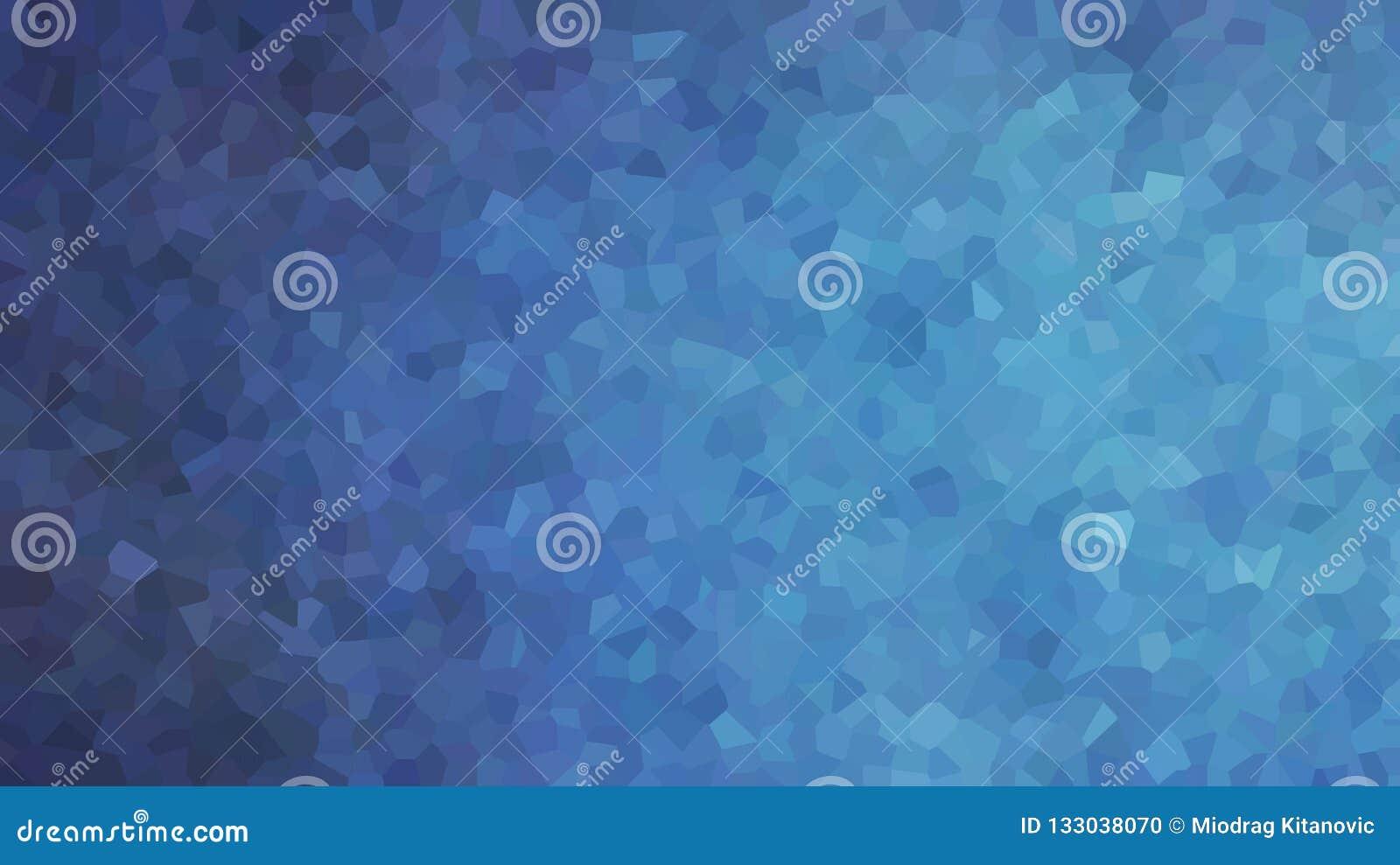 Fondo punteggiato blu di pendenza dell estratto