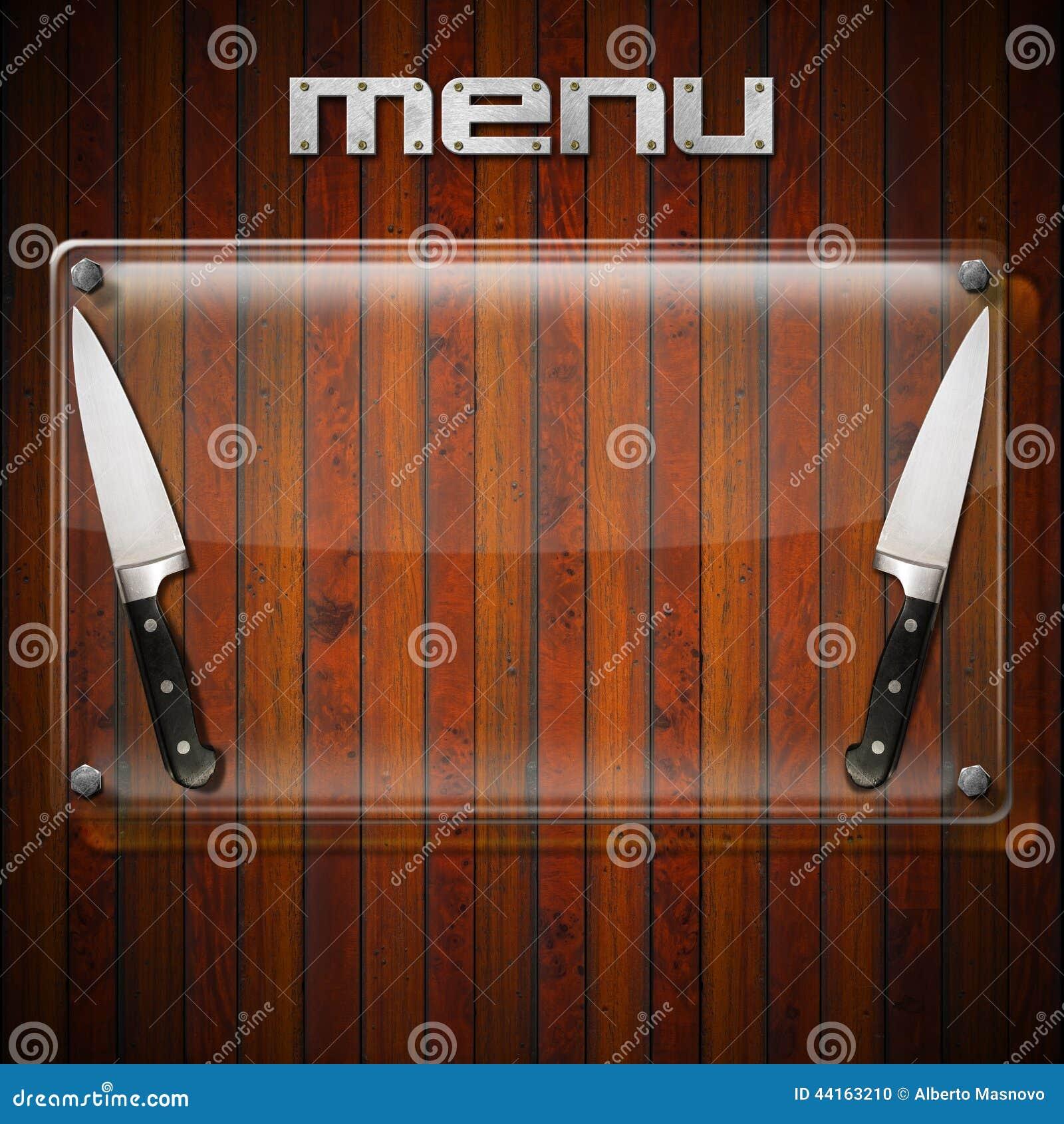 Marco Para Las Recetas De Un Espagueti Imagen de archivo - Imagen de ...