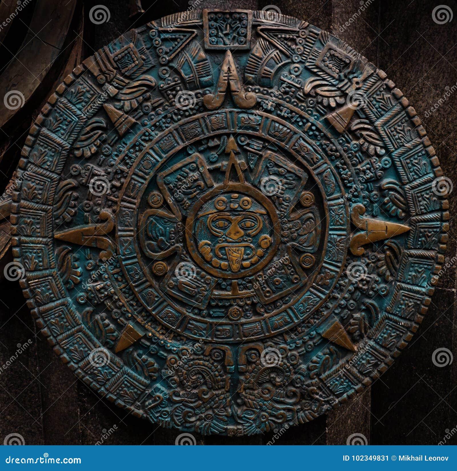 Moderno Glifos Aztecas Hojas De Trabajo Componente - hojas de ...