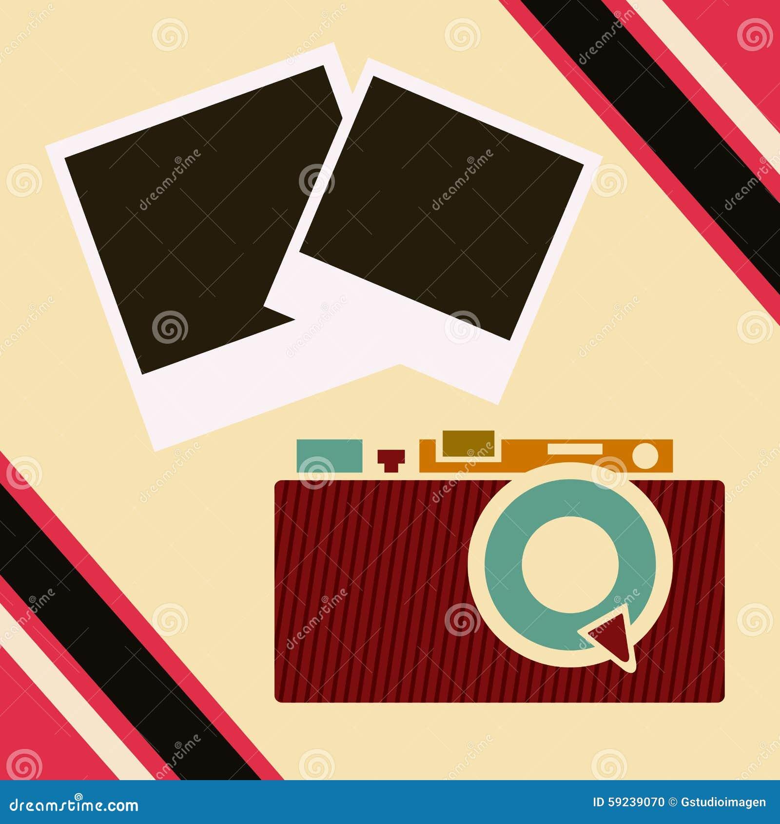 Download Fondo retro del estilo ilustración del vector. Ilustración de negocios - 59239070