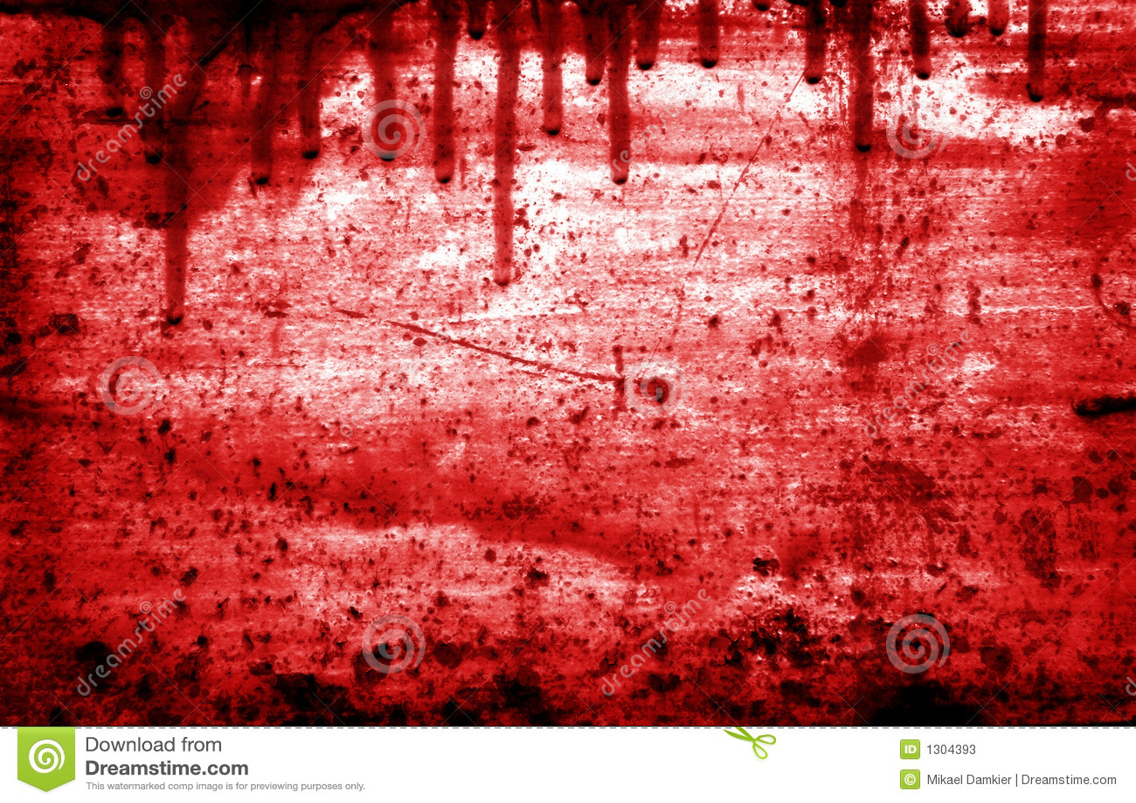Fondo Rojo Del Grunge Fotos De Archivo Imagen 1304393
