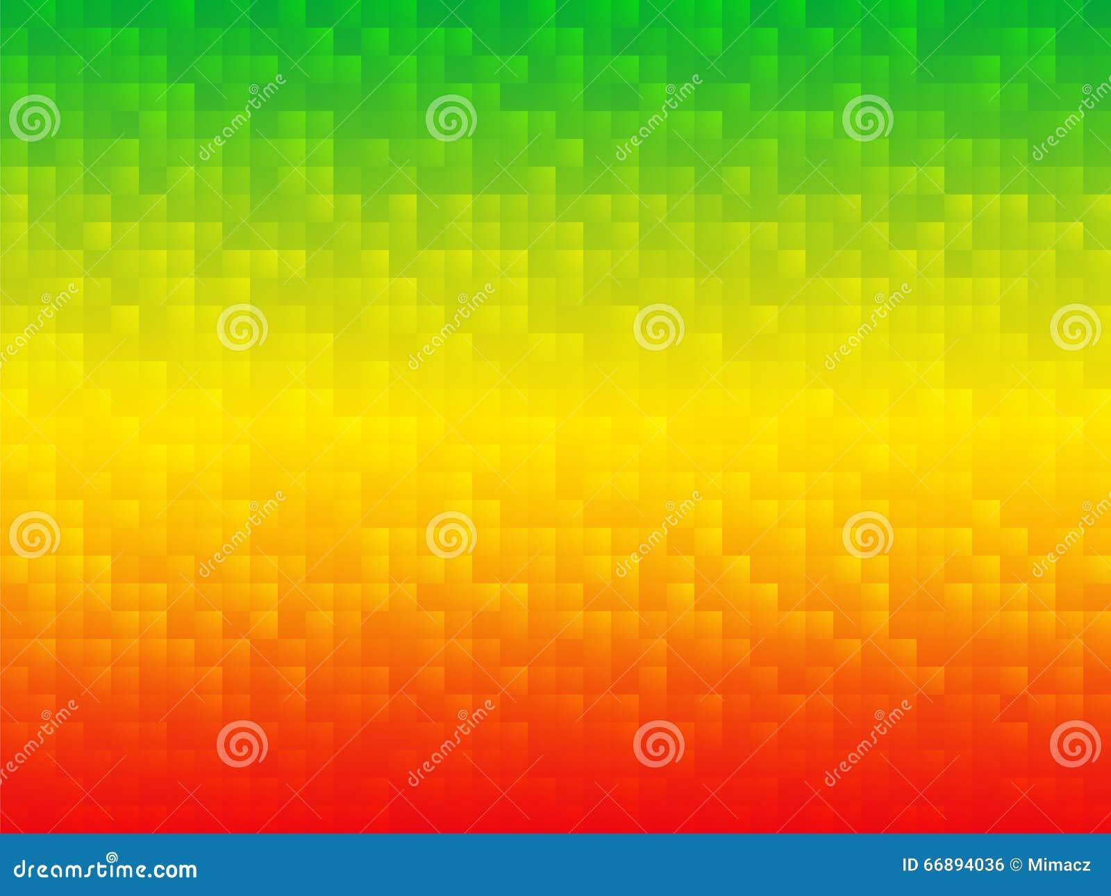 Fondo Fondos De Pantalla Verde Amarillo Y Rojo