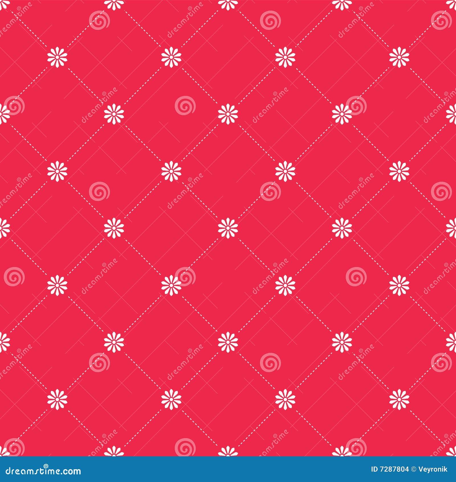 Fondo rosado de la flor