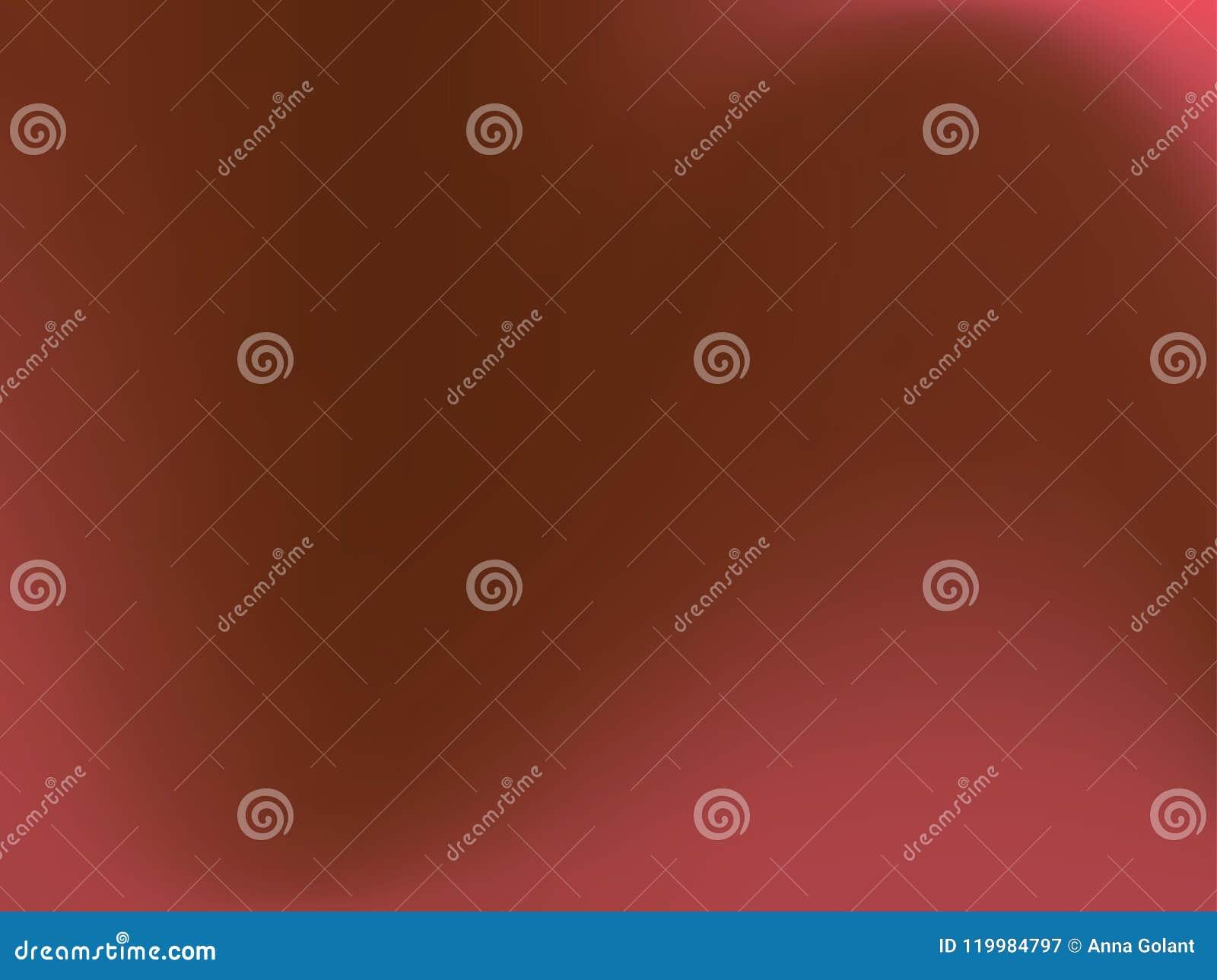 flujo de color rosado