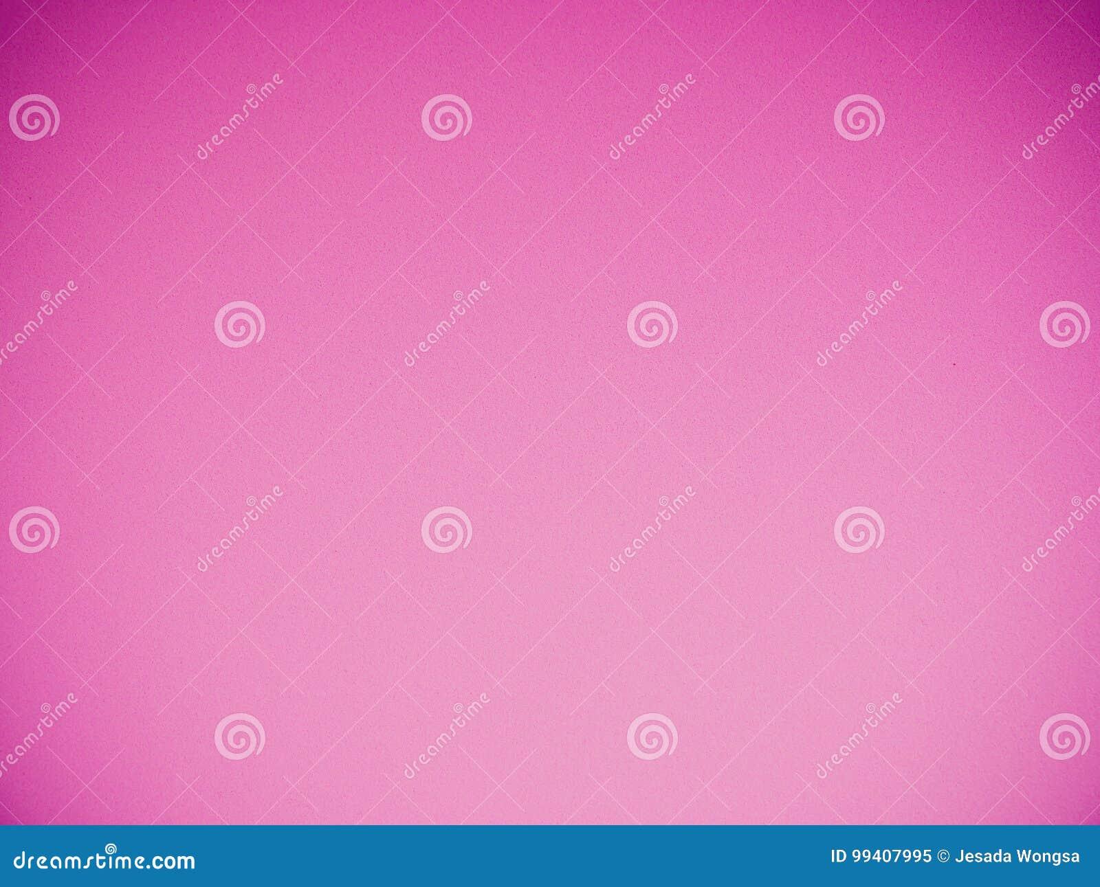 Fondo rosado del extracto de la pendiente con textura del papel de la esponja de la espuma para el diseño web o el contexto del e