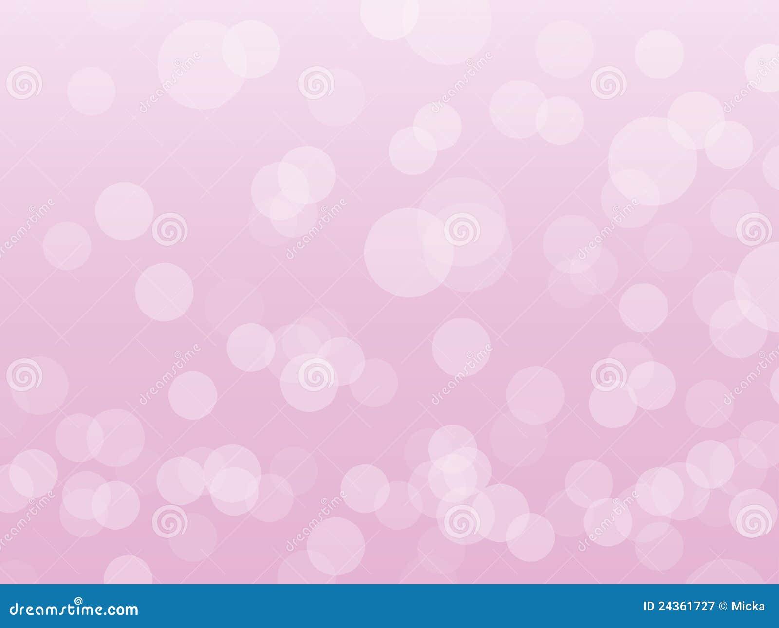 Fondo rosado dulce