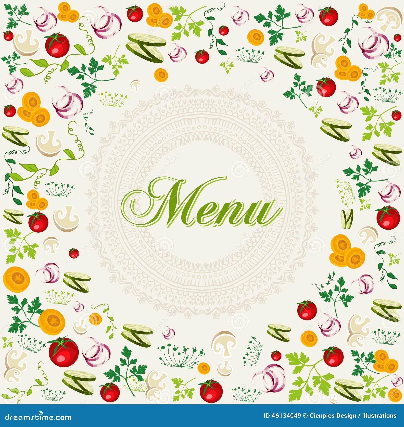 Cafe Flores Menu