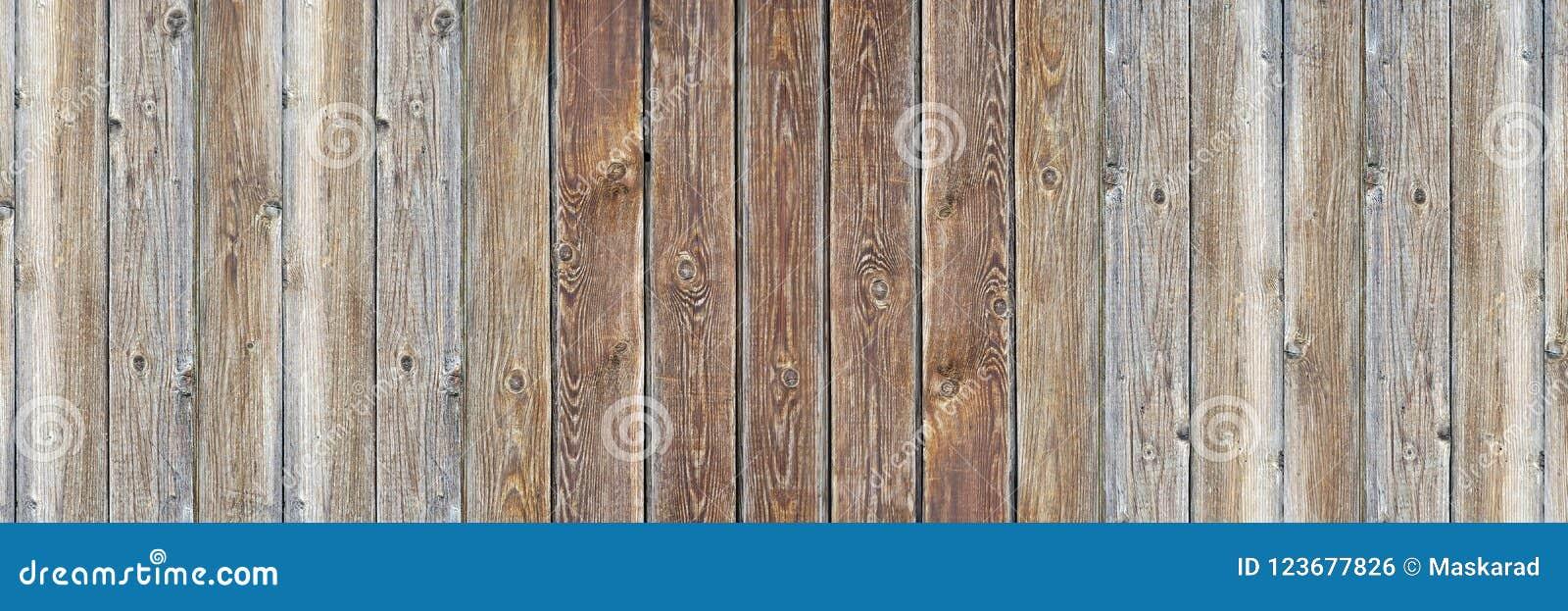Fondo, struttura di legno, vecchi bordi