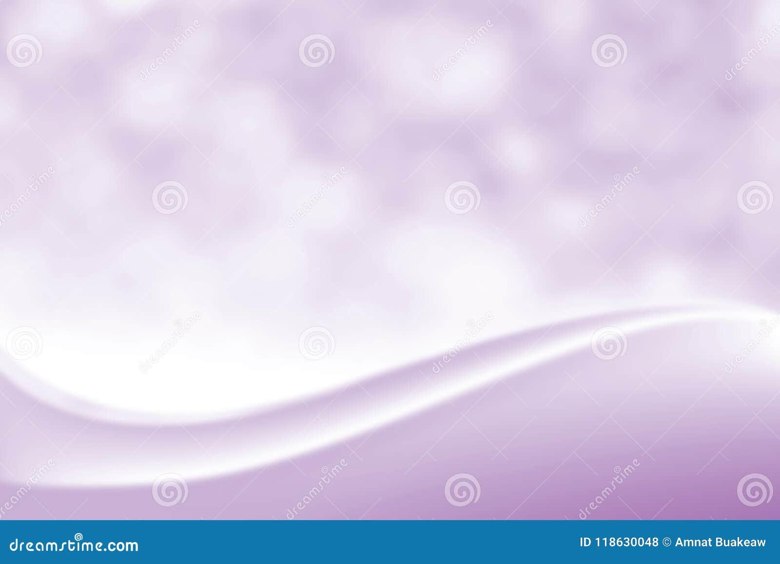Fondo suave elegante púrpura liso borroso de la belleza, sombra cosmética lujosa de la luz suave de Bokeh del contexto, tono del