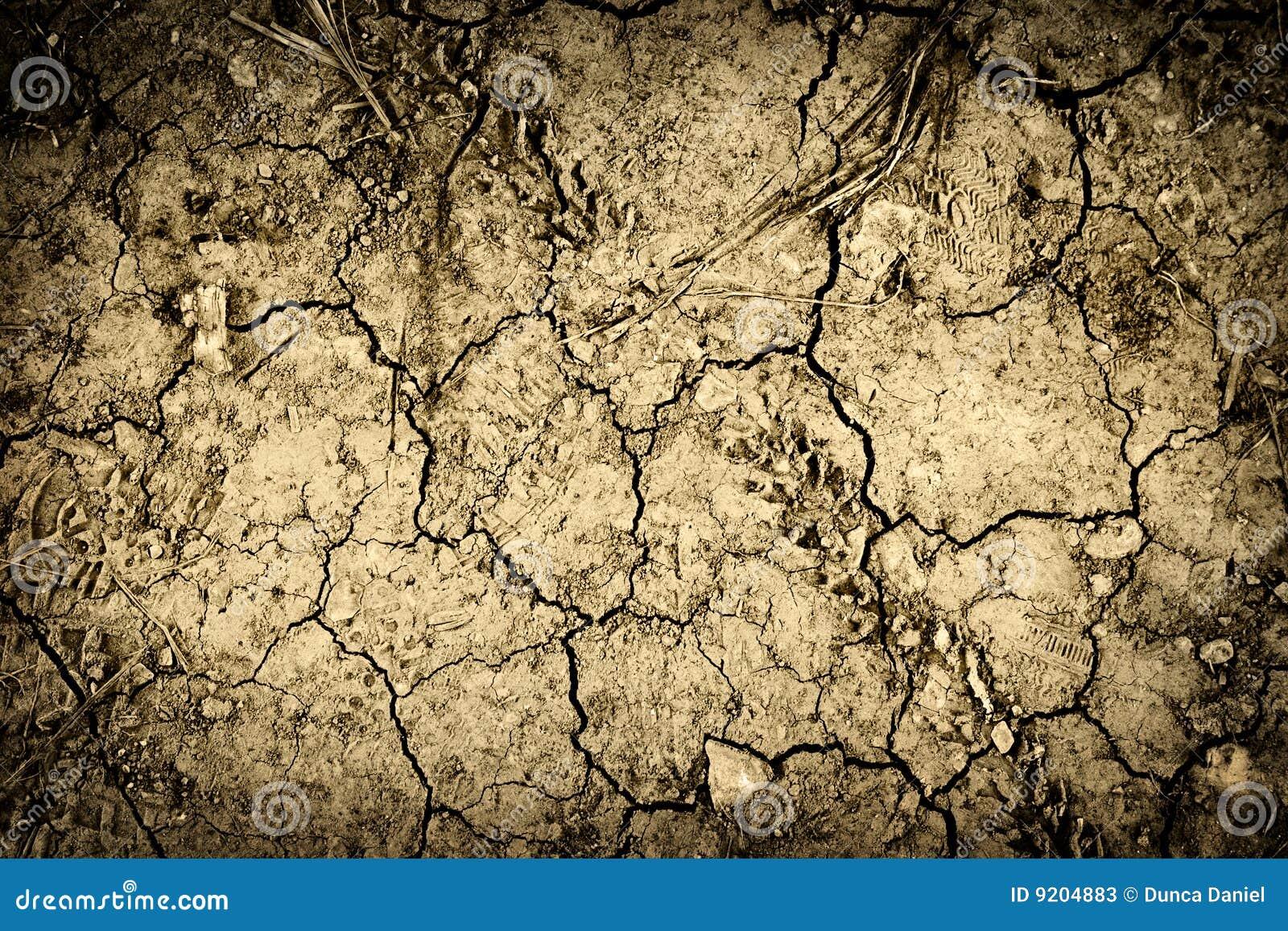 Fondo textured de la tierra seca agrietada fotos de for Tierra suelo wallpaper