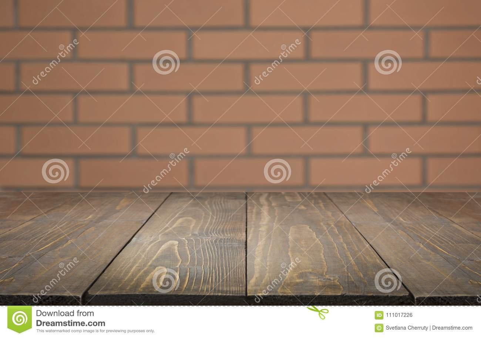 Ripiani In Legno Per Tavoli : Fondo vago ed astratto ripiano del tavolo di legno vuoto e fondo