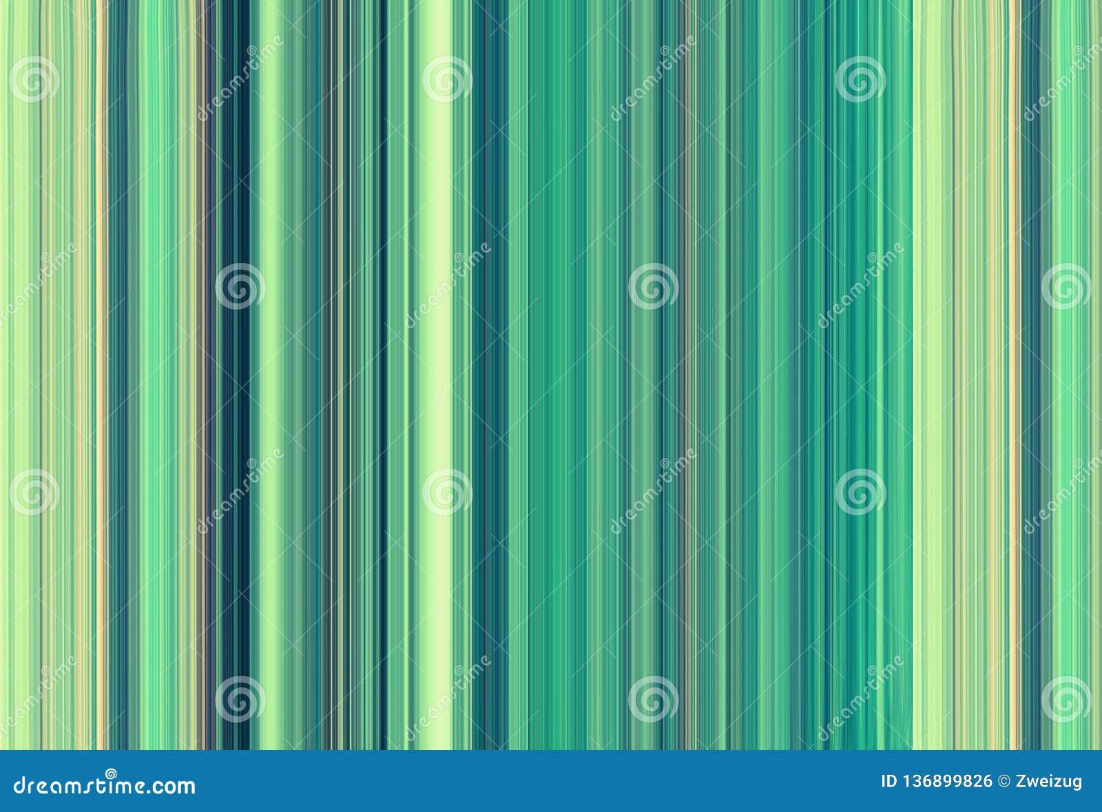 Fondo verde binario de la textura de la dimensión del código del estante para libros interestelar