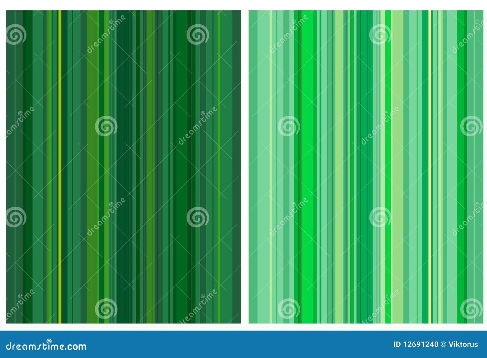 Fondo verde de la gama de colores ilustraci n del vector - Gama de verdes ...