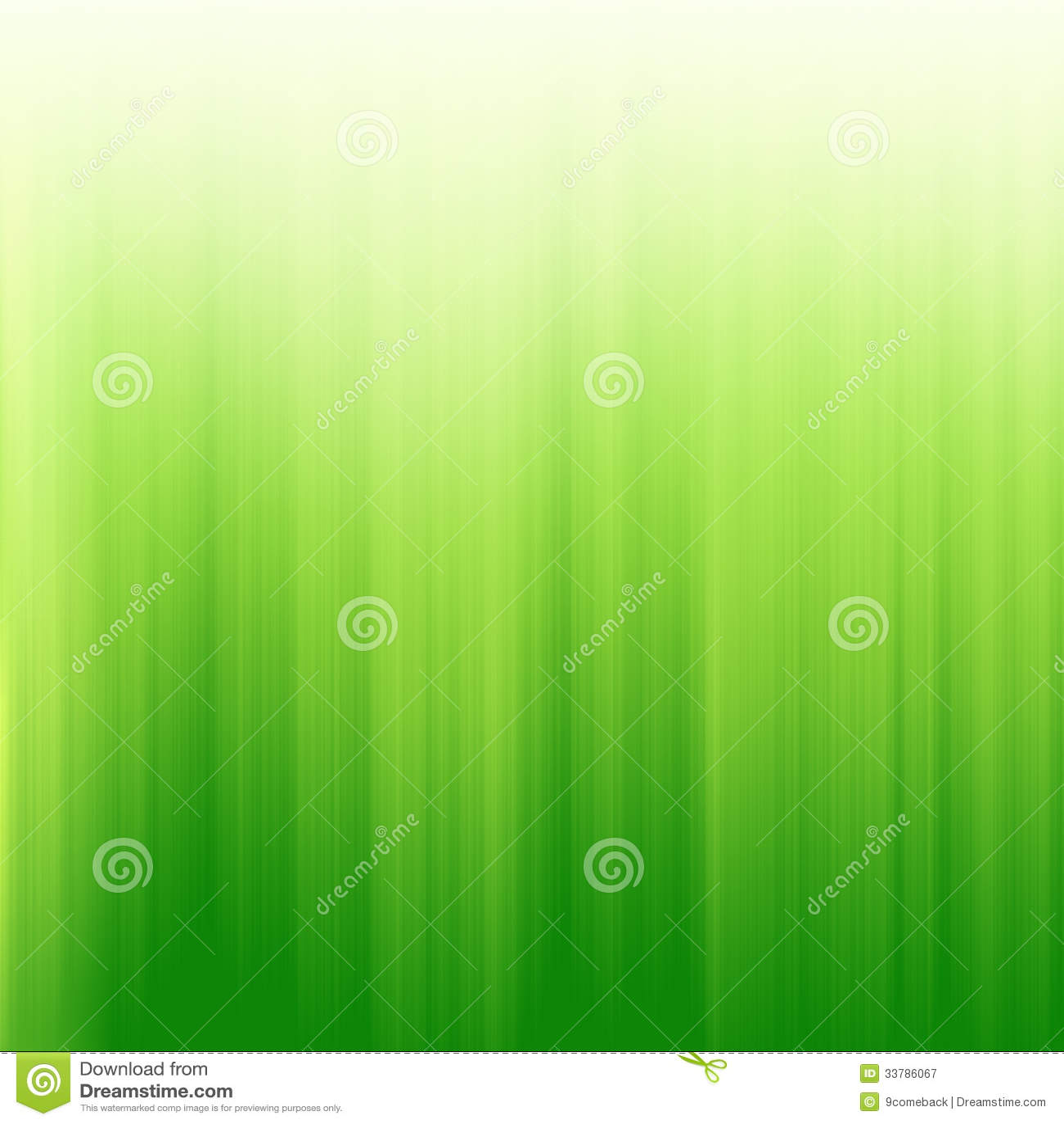 Fondos abstractos verdes