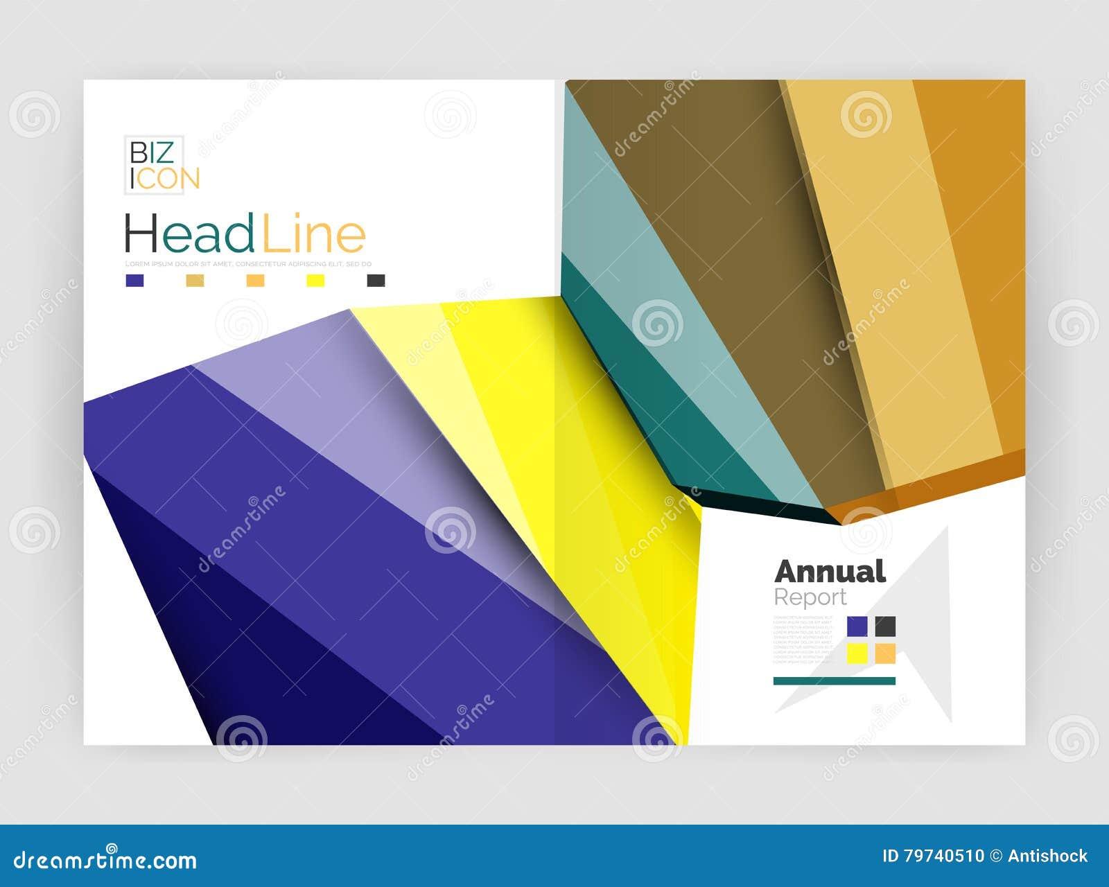 Fondos del extracto del informe anual del negocio