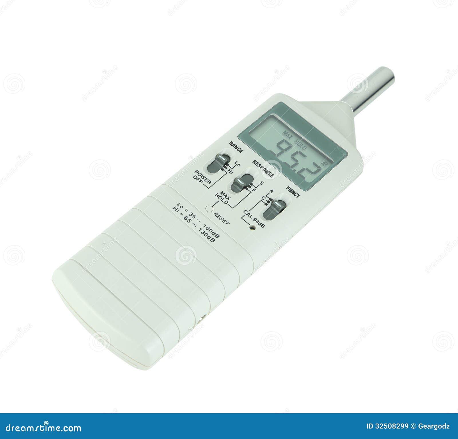 Fonometro