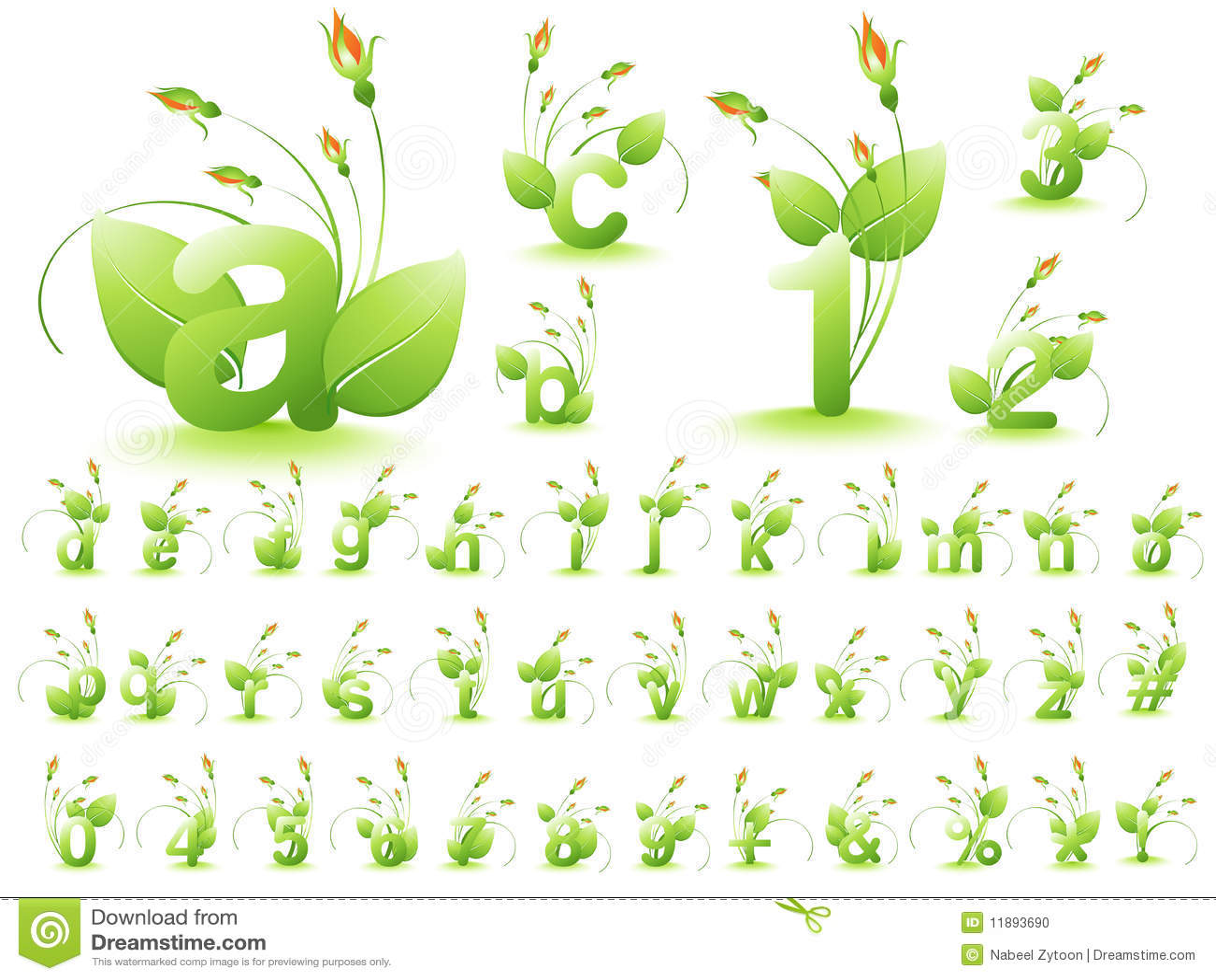 Free Fonts Nature Fonts Find Font Samples Free