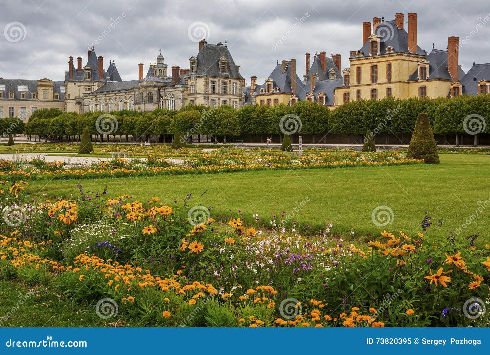 Fontaineblau Napoleon Palace