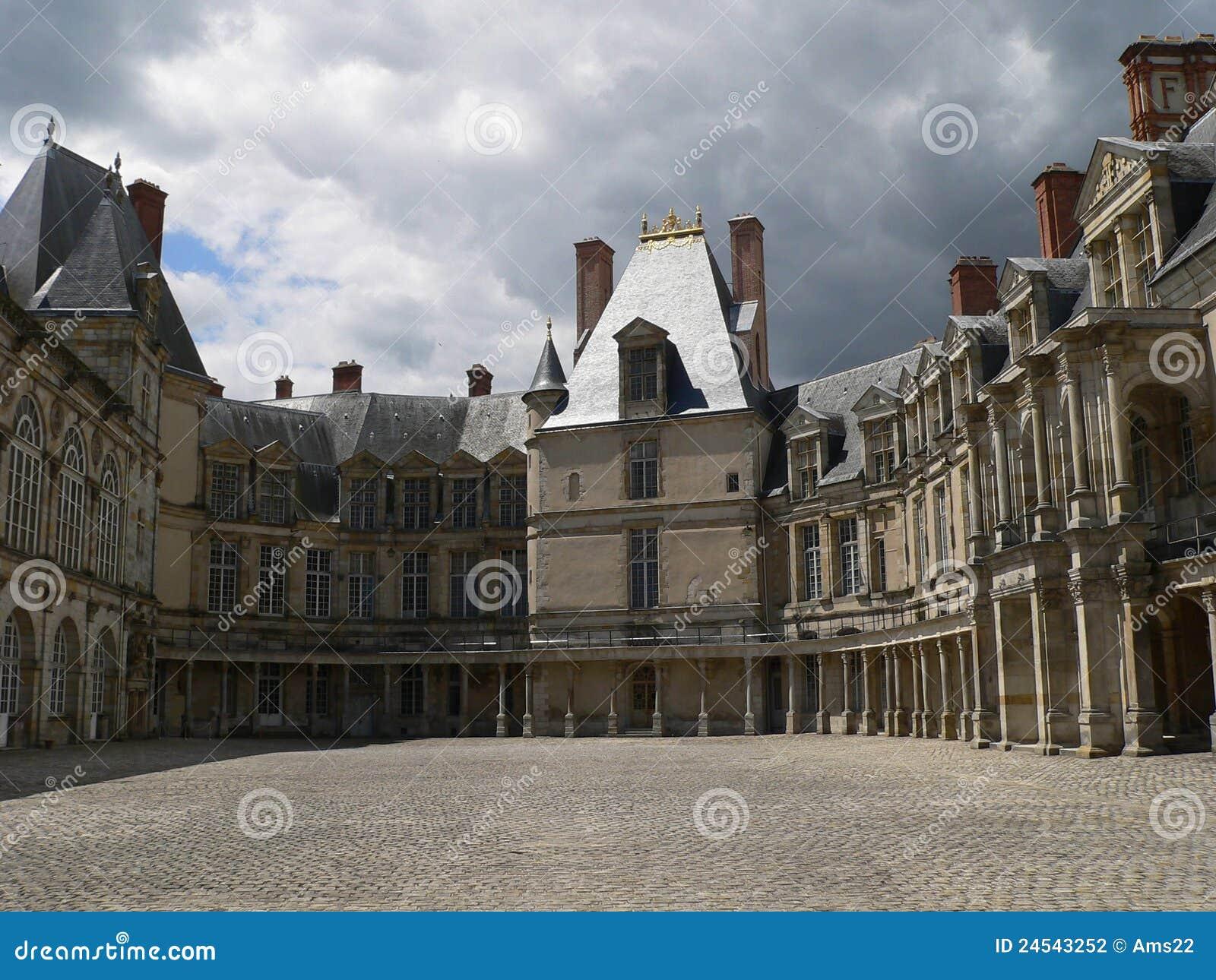 Fontainebleau Франция