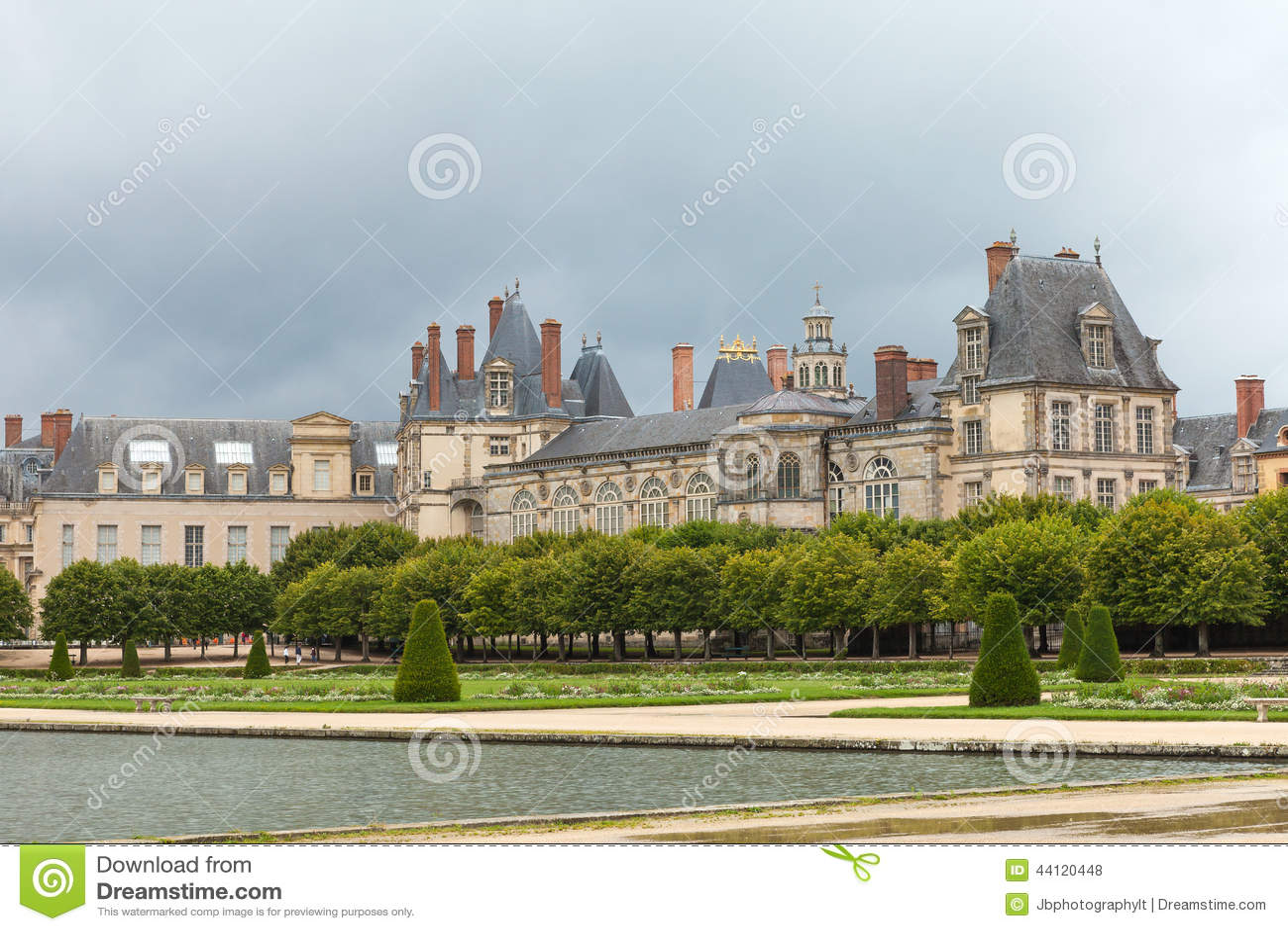 Fontainebleau