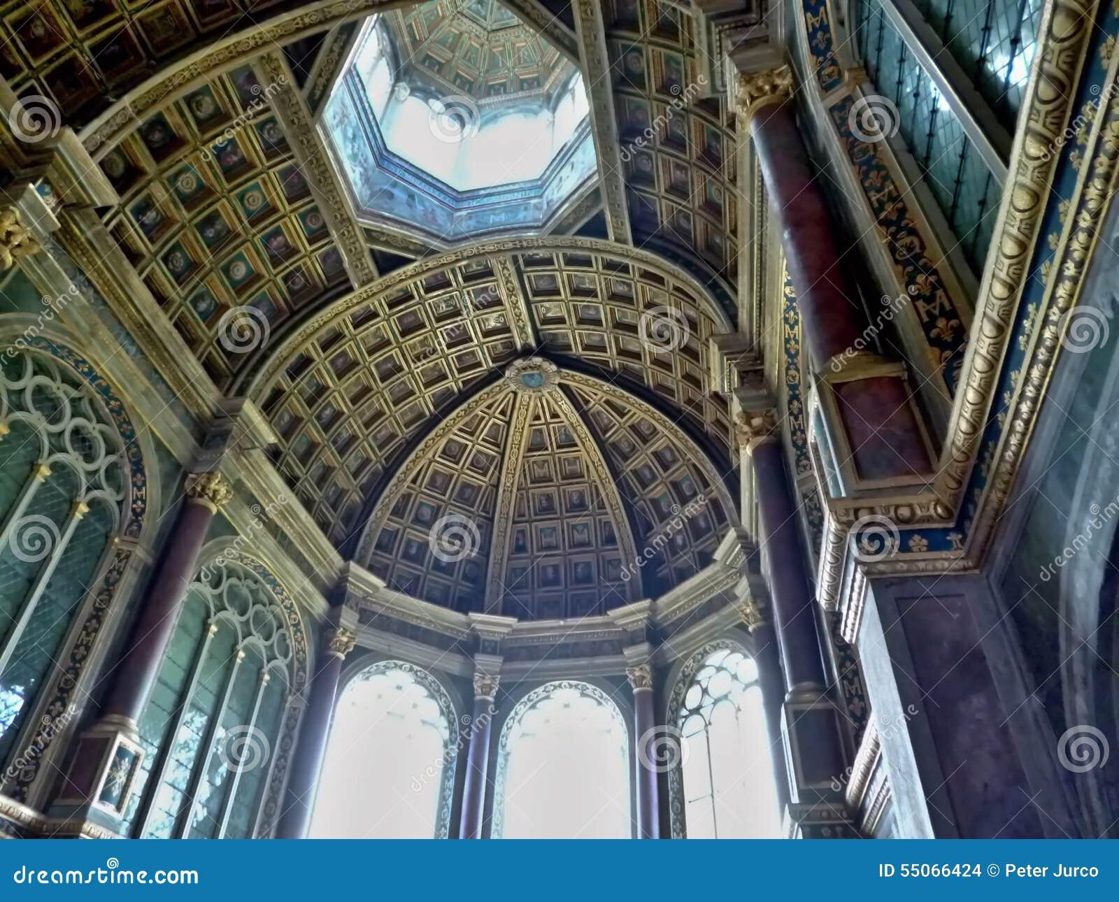 Fontainebleau pałac