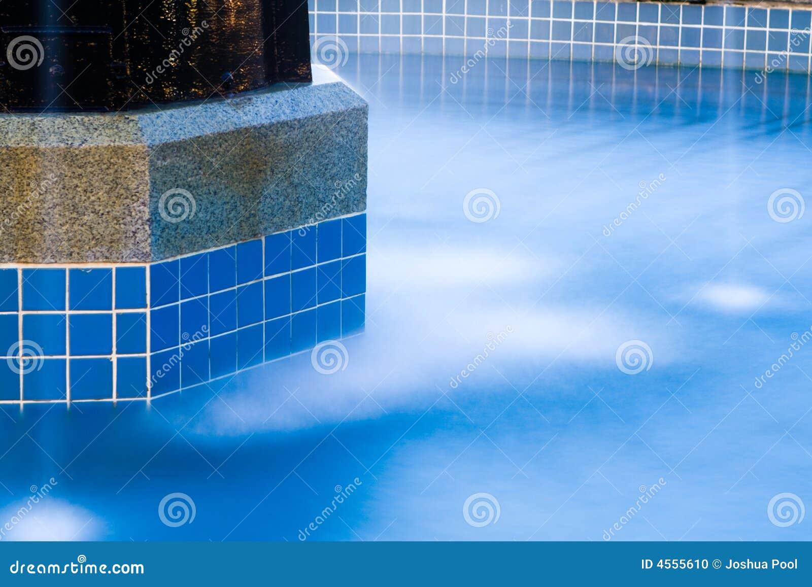 Fontana di acqua