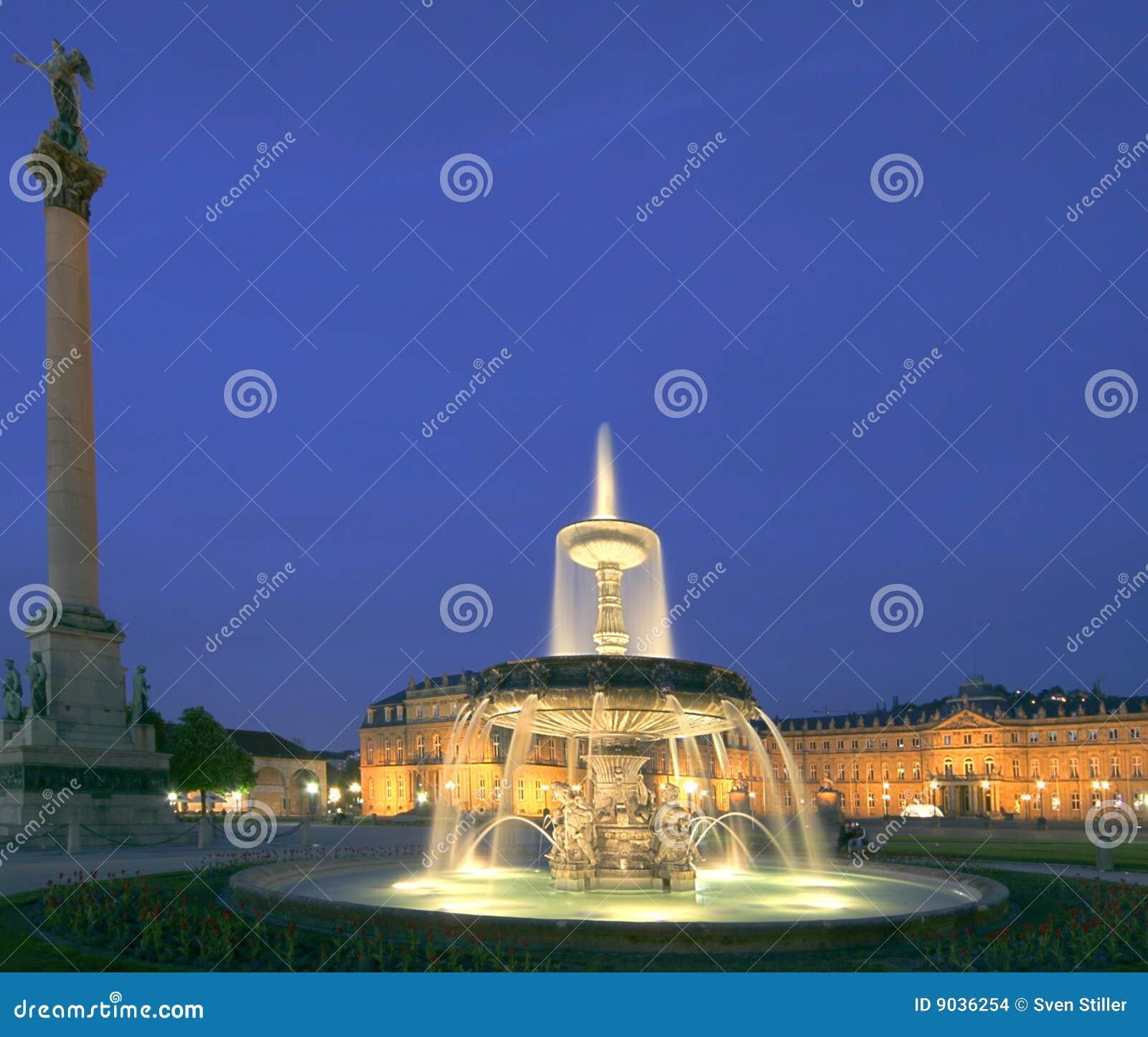 Fontana storica