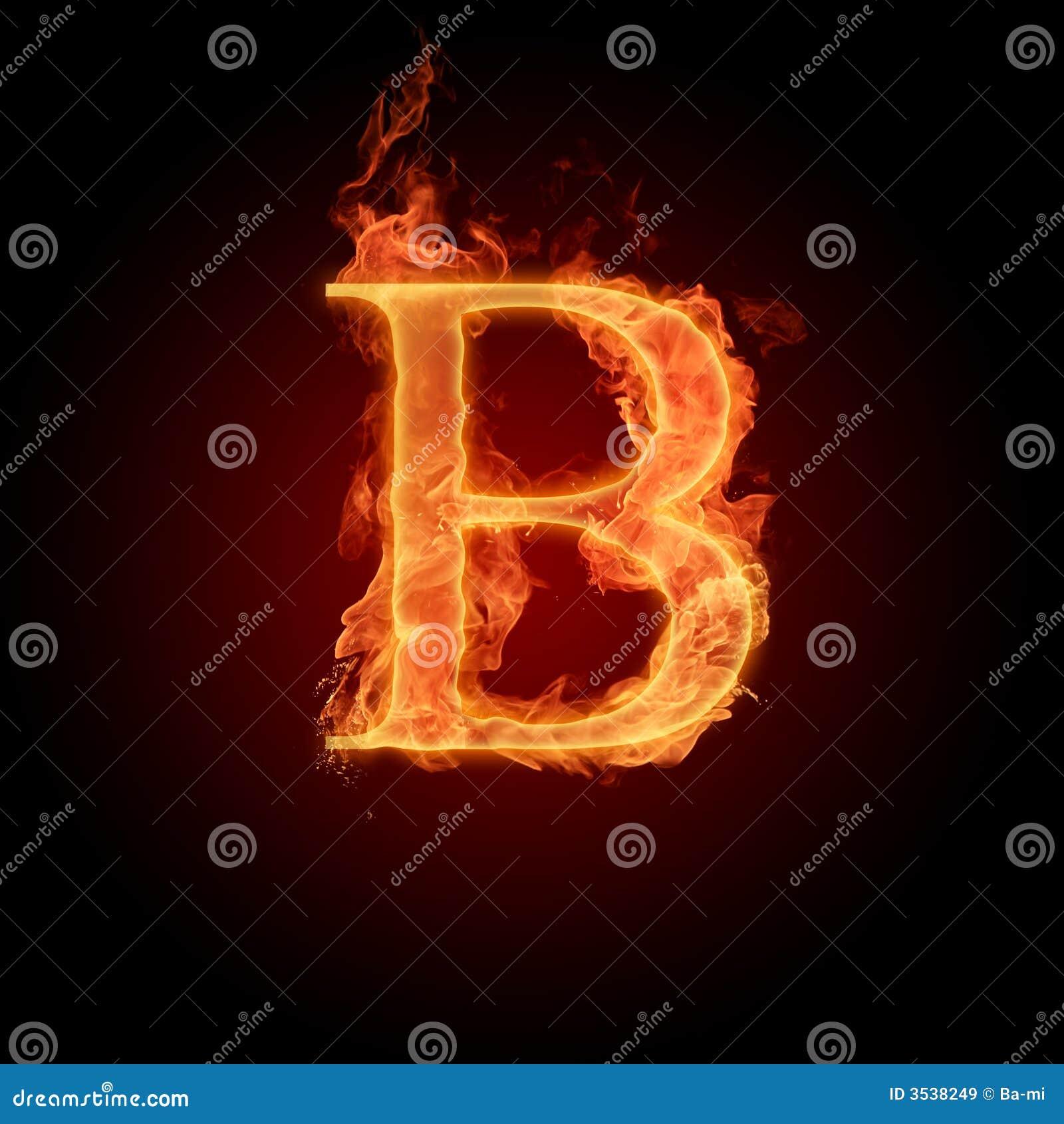 Fonte ardente