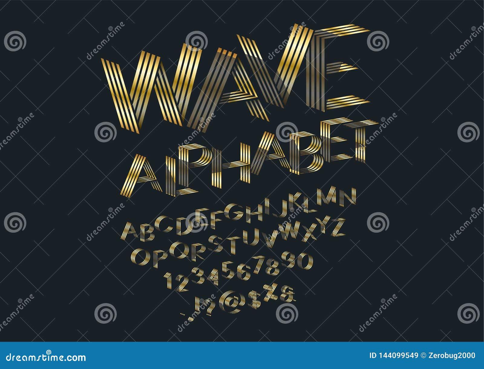 Fonte di Wave