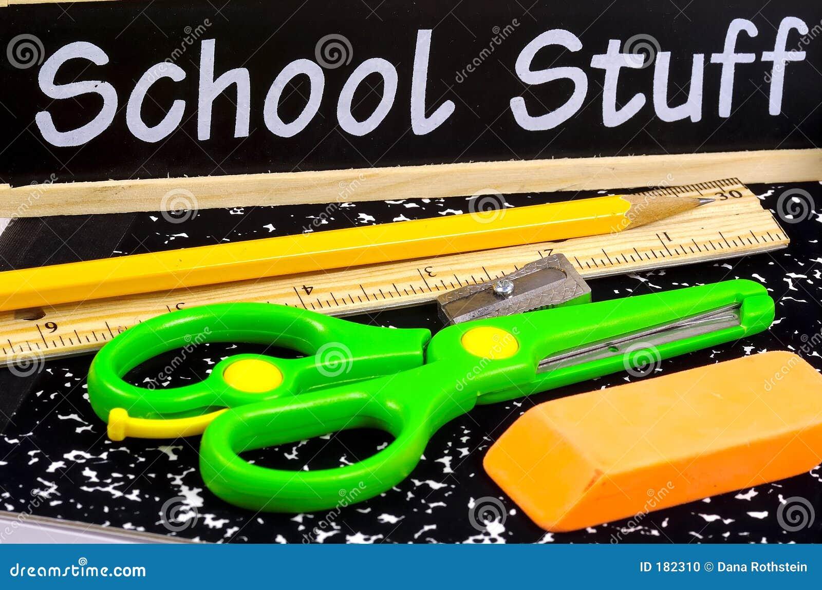 Fontes de escola