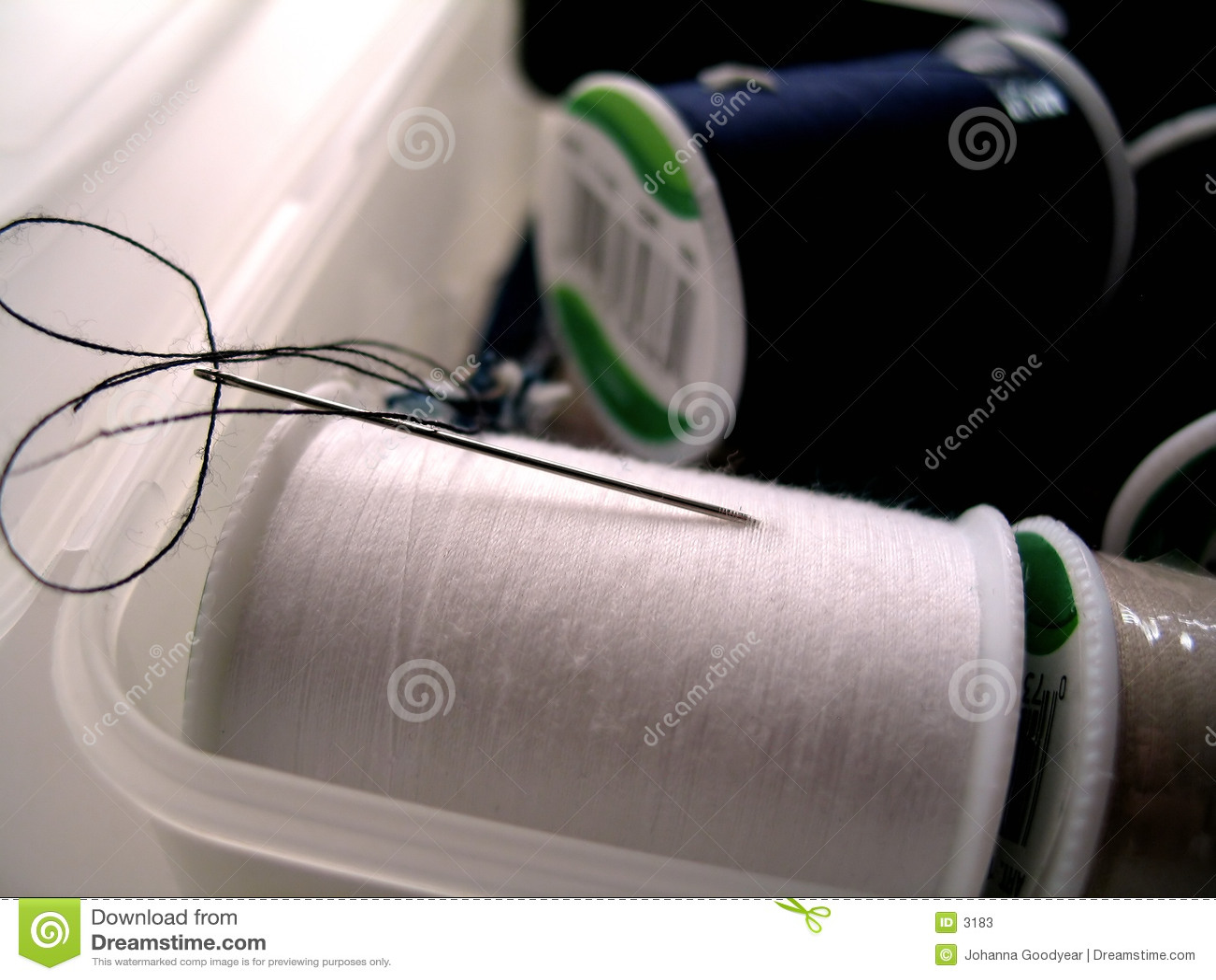 Fontes Sewing