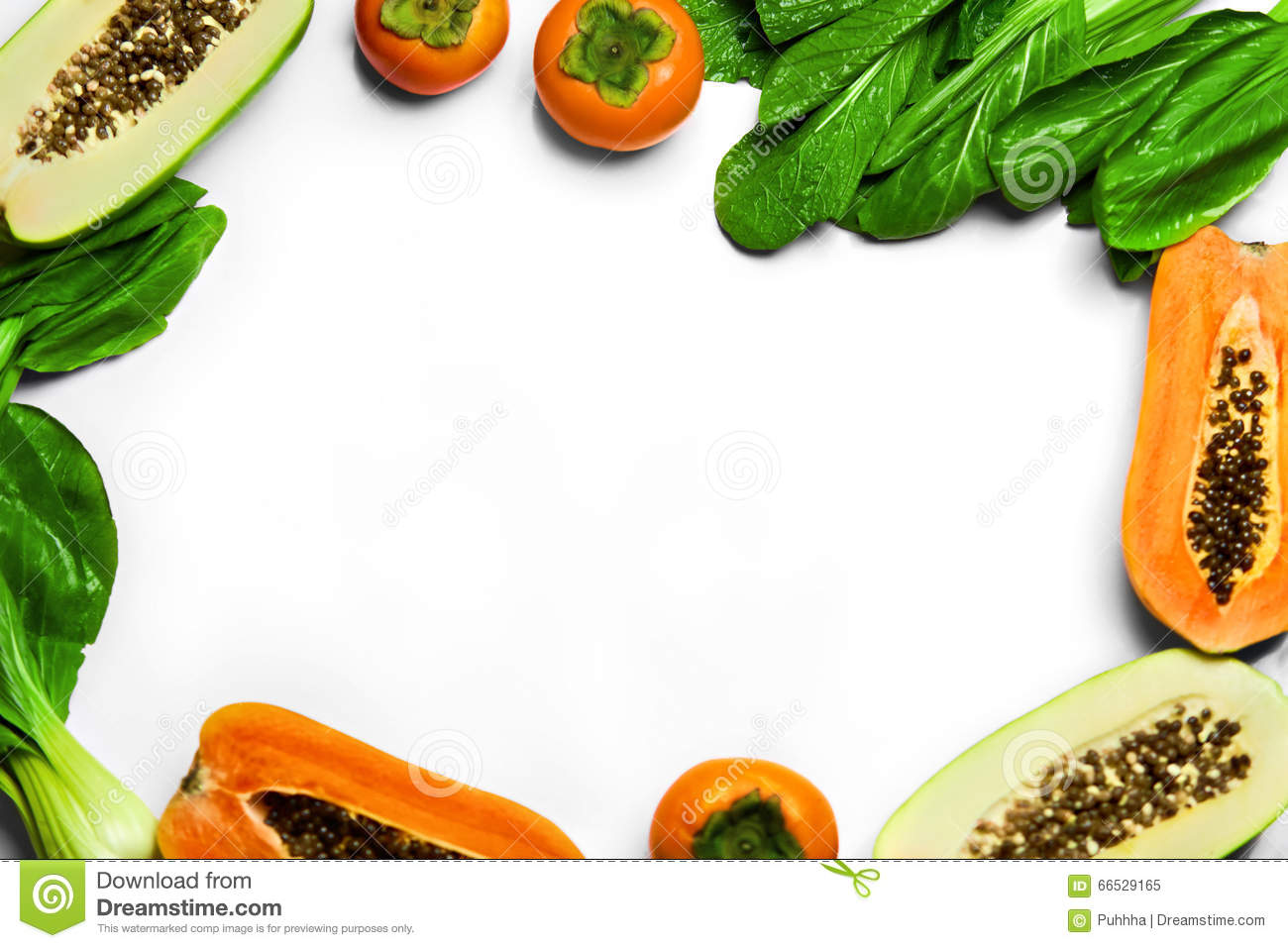 Food background healthy fresh raw organic fruits for Cuisine on the green