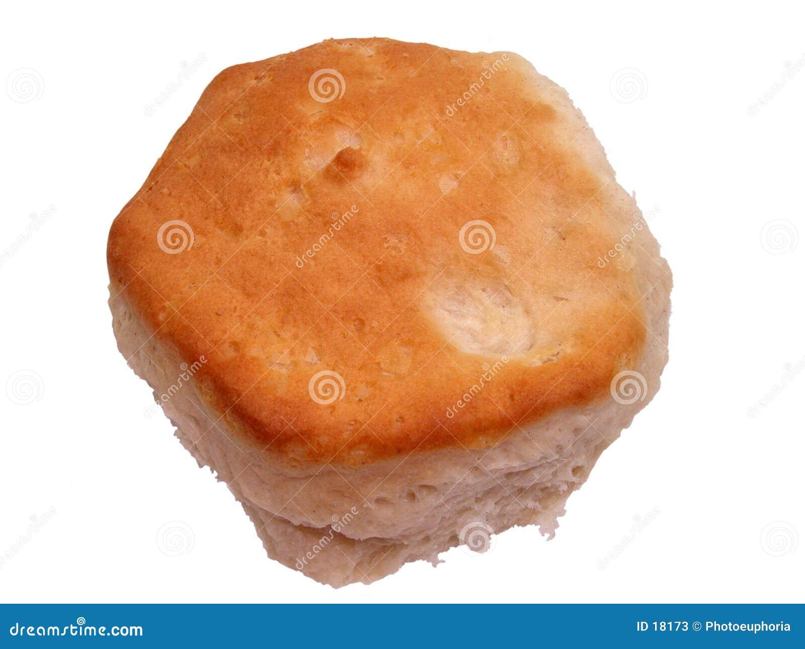 Food: Breakfast Biscuit