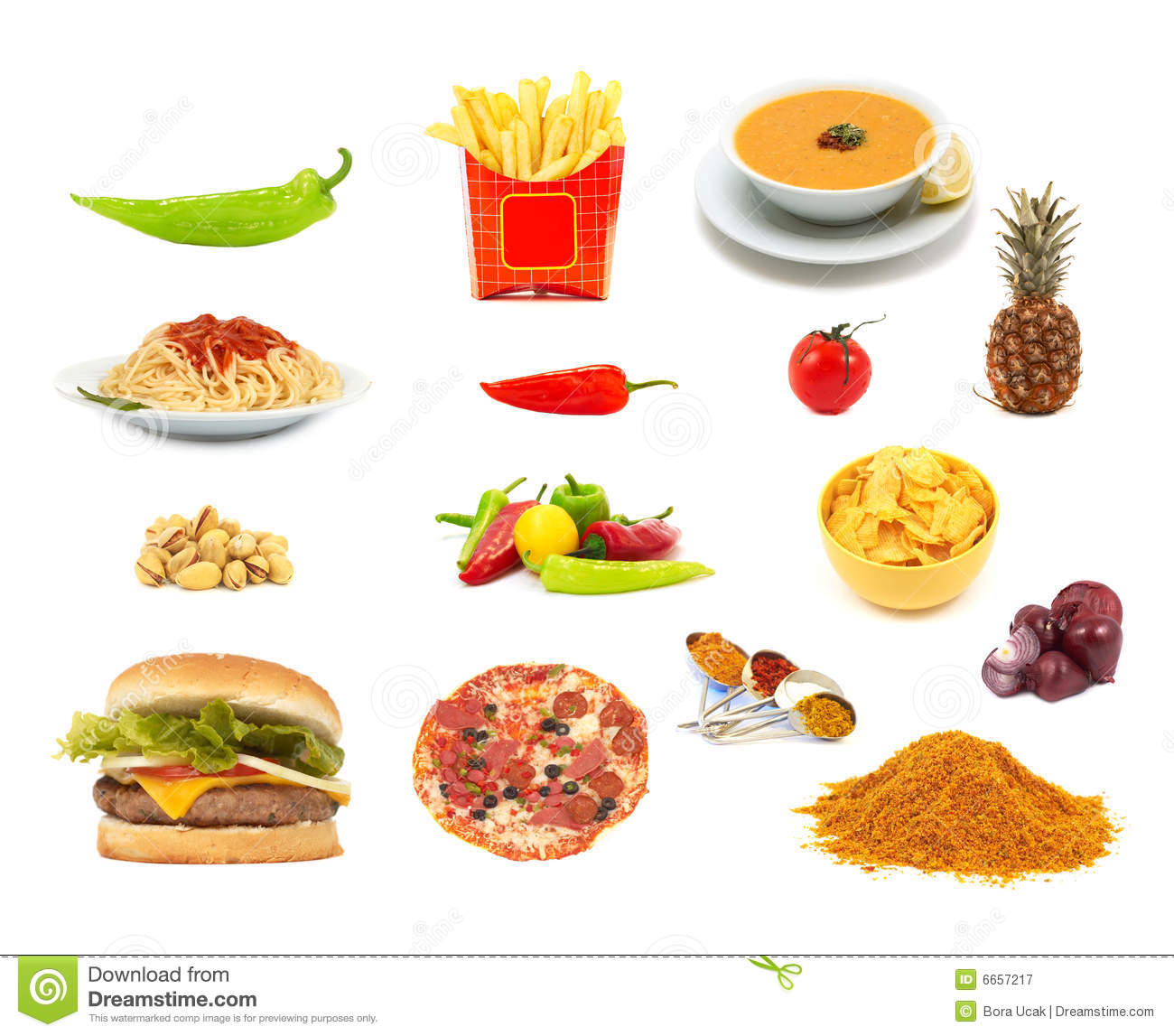 Food Concept Royalty Free Stock Photography Image 6657217