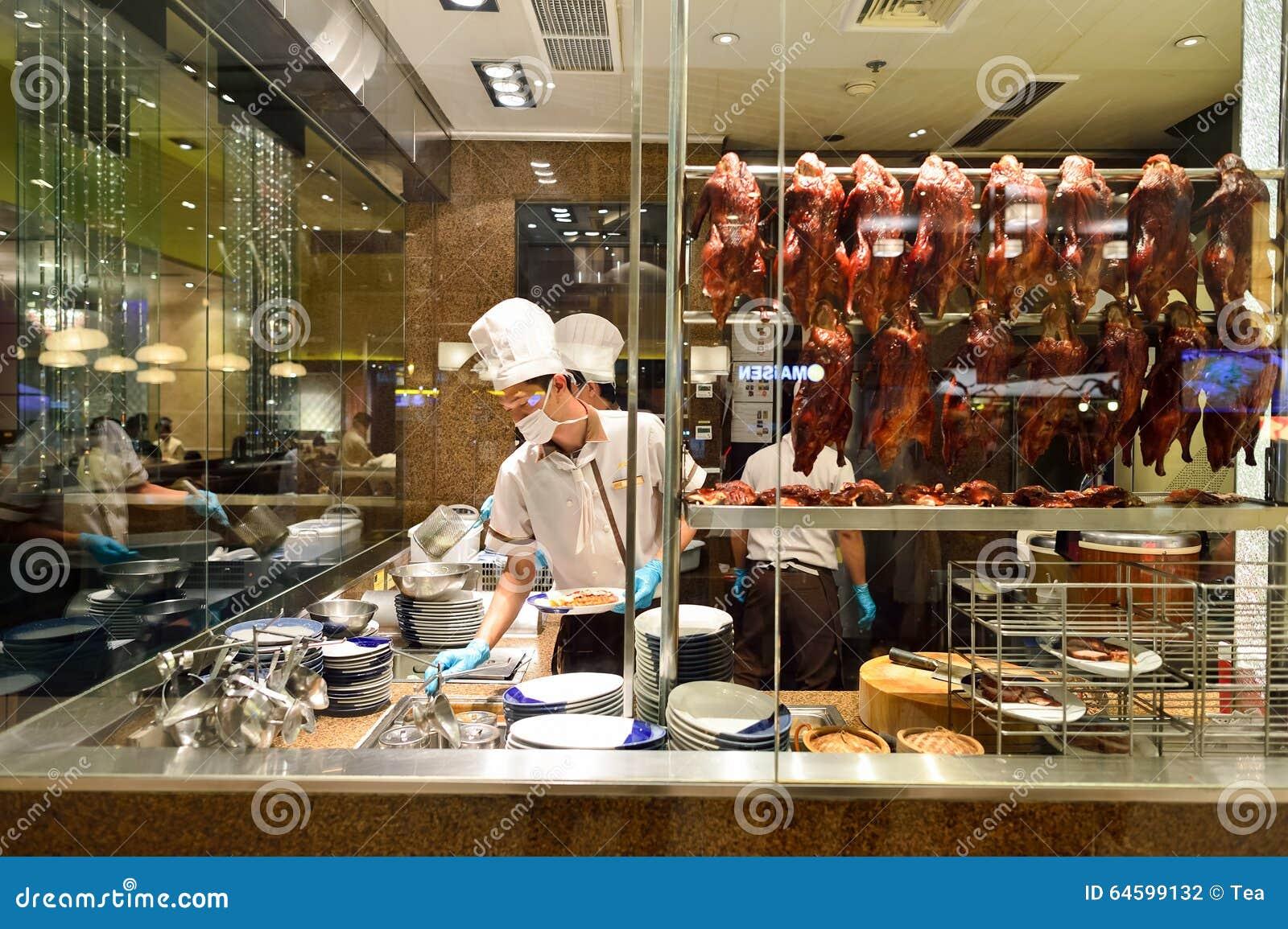 food court restaurant business plan