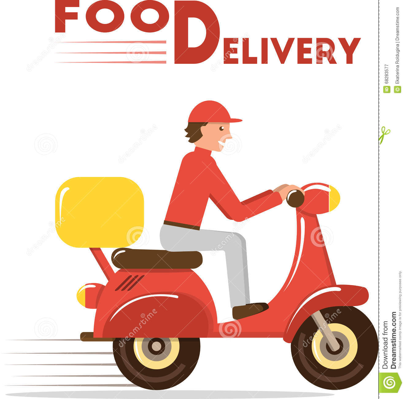 Food Delivery Baltimore Md